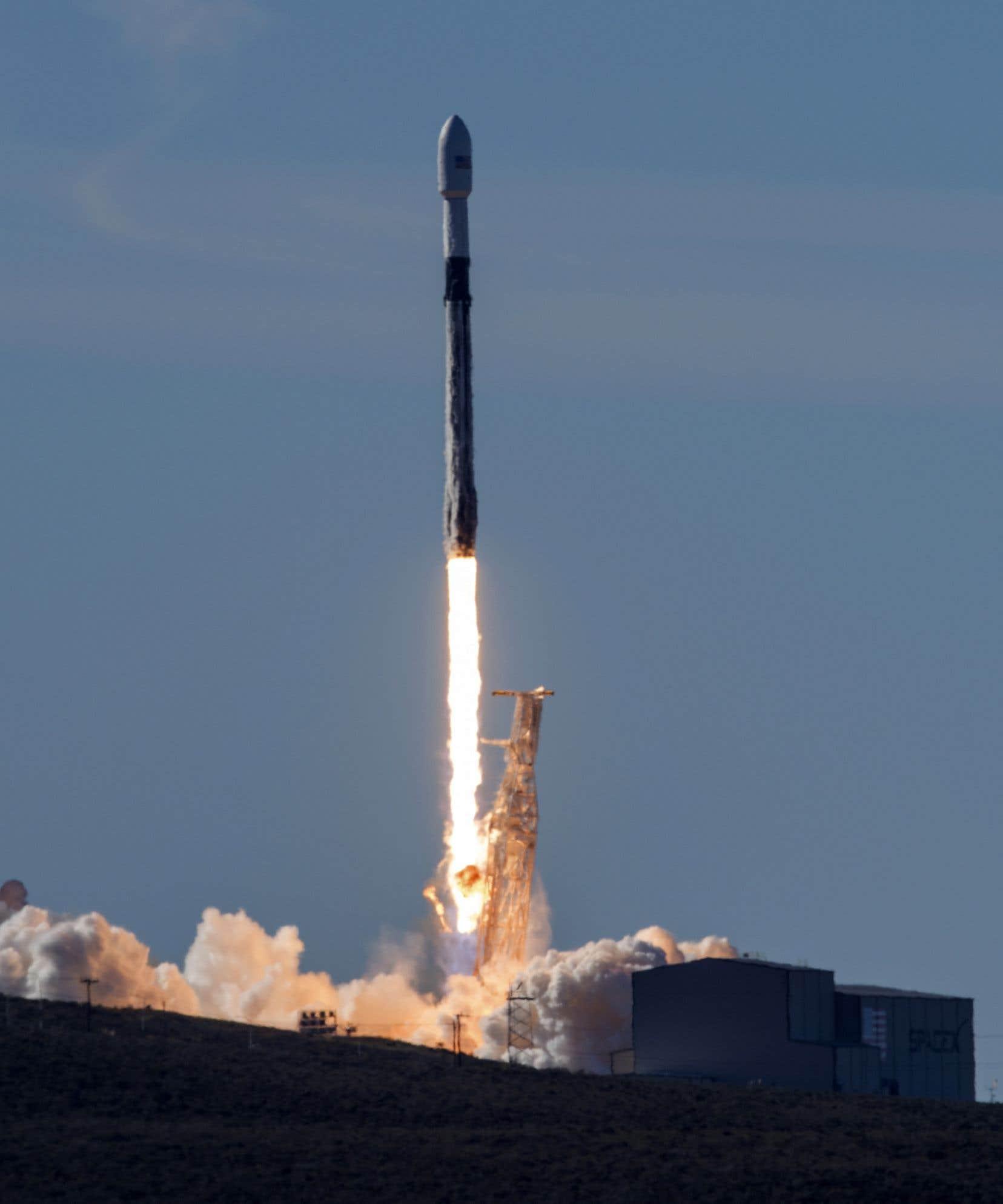 Le but de la nouvelle agence sera de superviser et d'organiser les activités spatiales de l'armée.