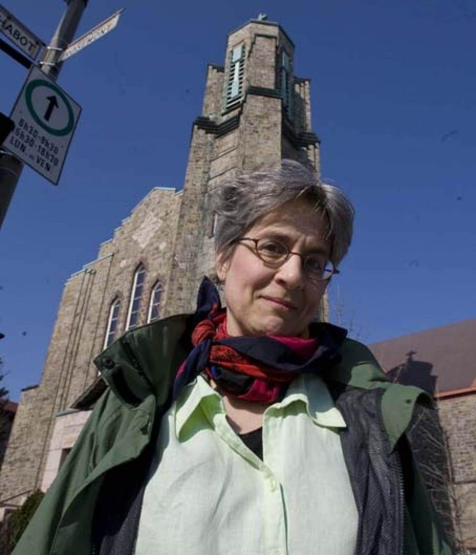 Lucia Ferretti: «Même de nos jours, les Québécois restent largement attachés à la morale sociale catholique, sous sa forme sécularisée».