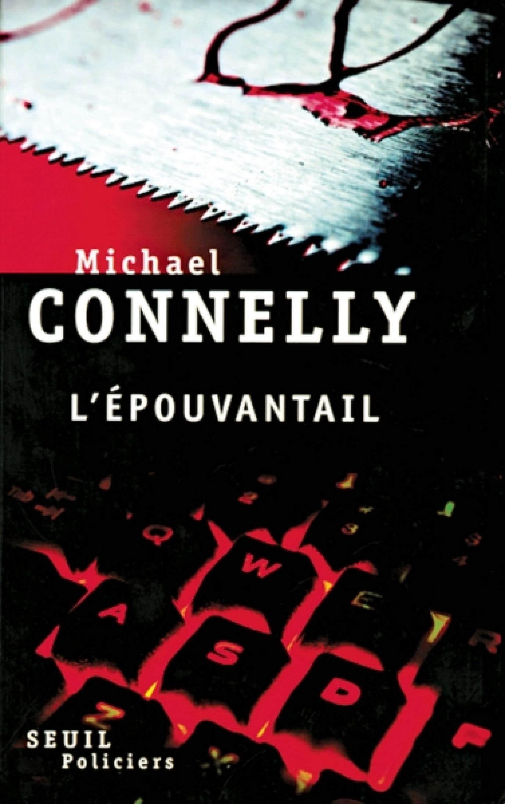 L'épouvantail de Michael Connelly<br />