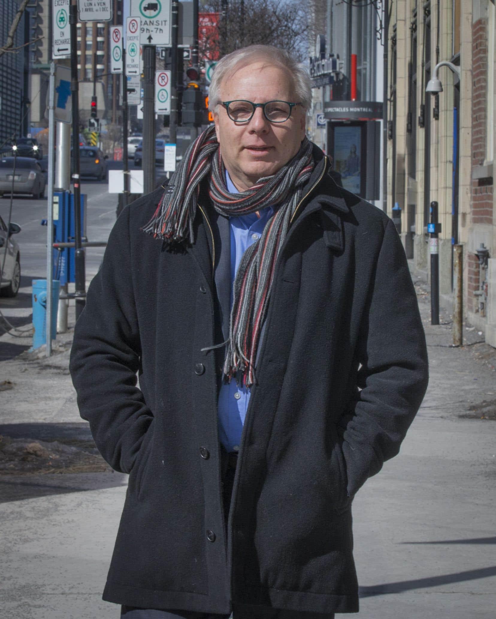 Jean-François Lisée