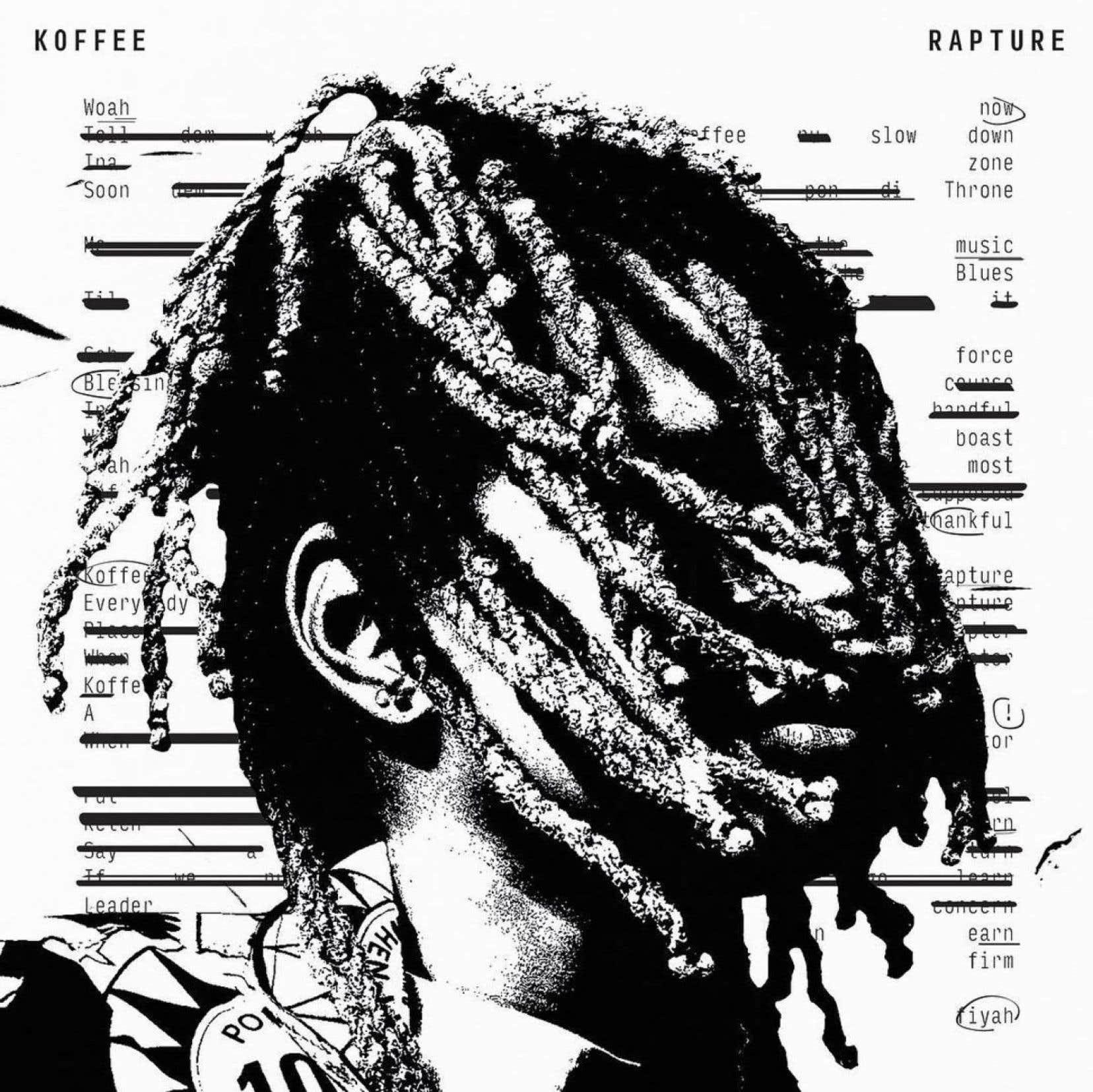 Koffee Rapture