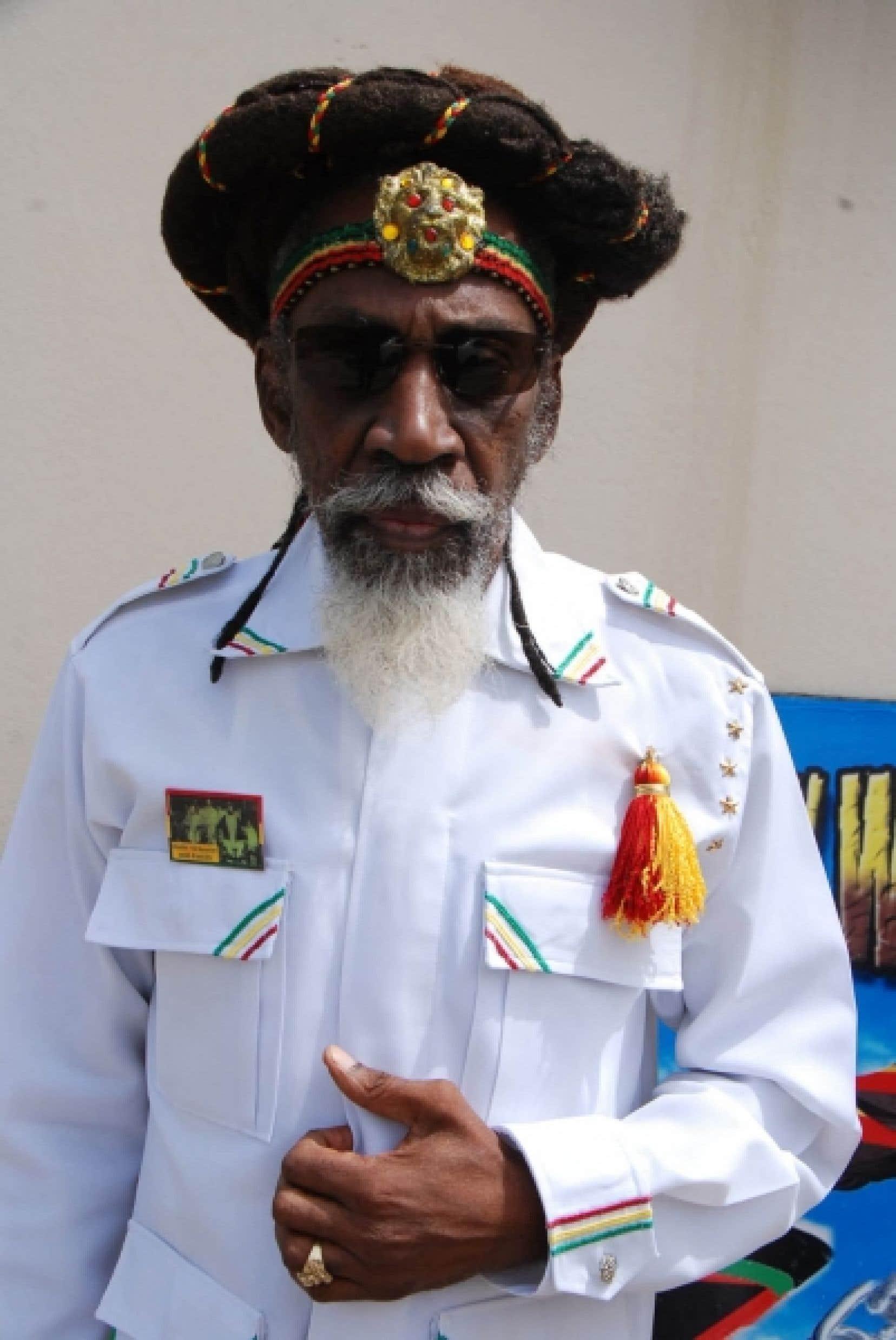 Neville O'Riley Livingstone dit «Bunny Wailer» avait cofondé avec Bob Marley et Peter Tosh les Wailing Wailers, qui allaient devenir les célèbres The Wailers.<br />