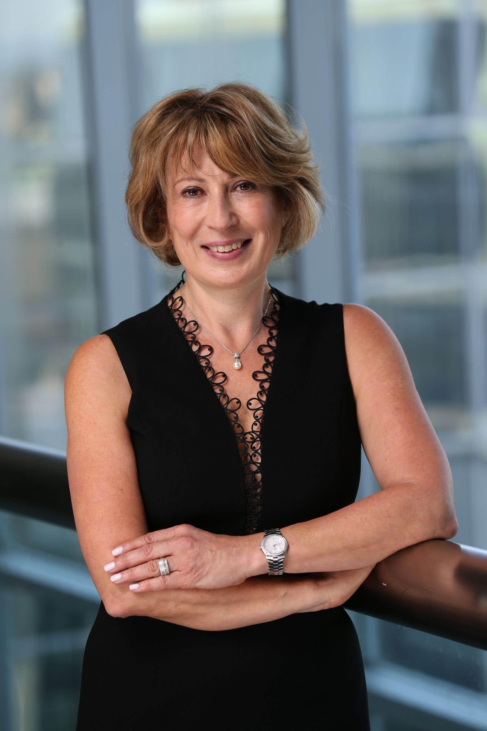 La conseillère scientifique en chef du Canada, Mona Nemer, estime qu'il y a «encore énormément de chemin à faire» pour encourager les femmes à étudier dans le domaine des sciences.