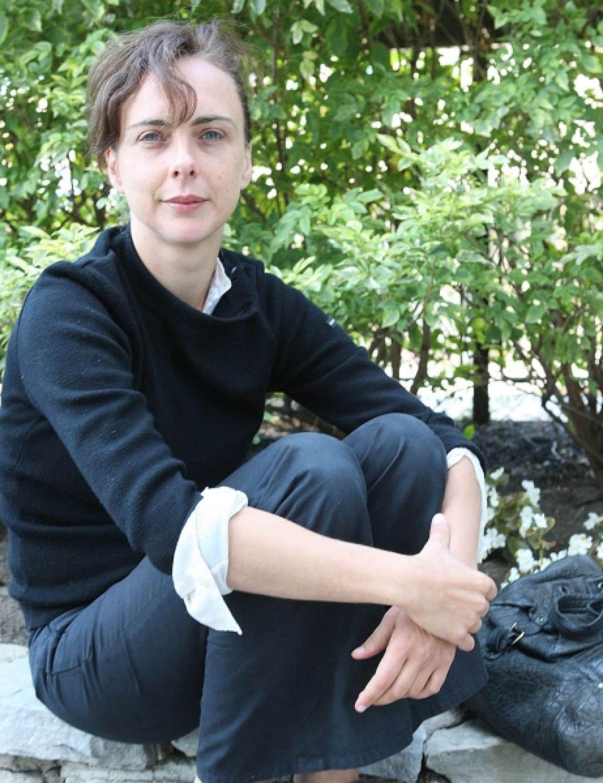 La cinéaste Julie Lopes-Curval<br />