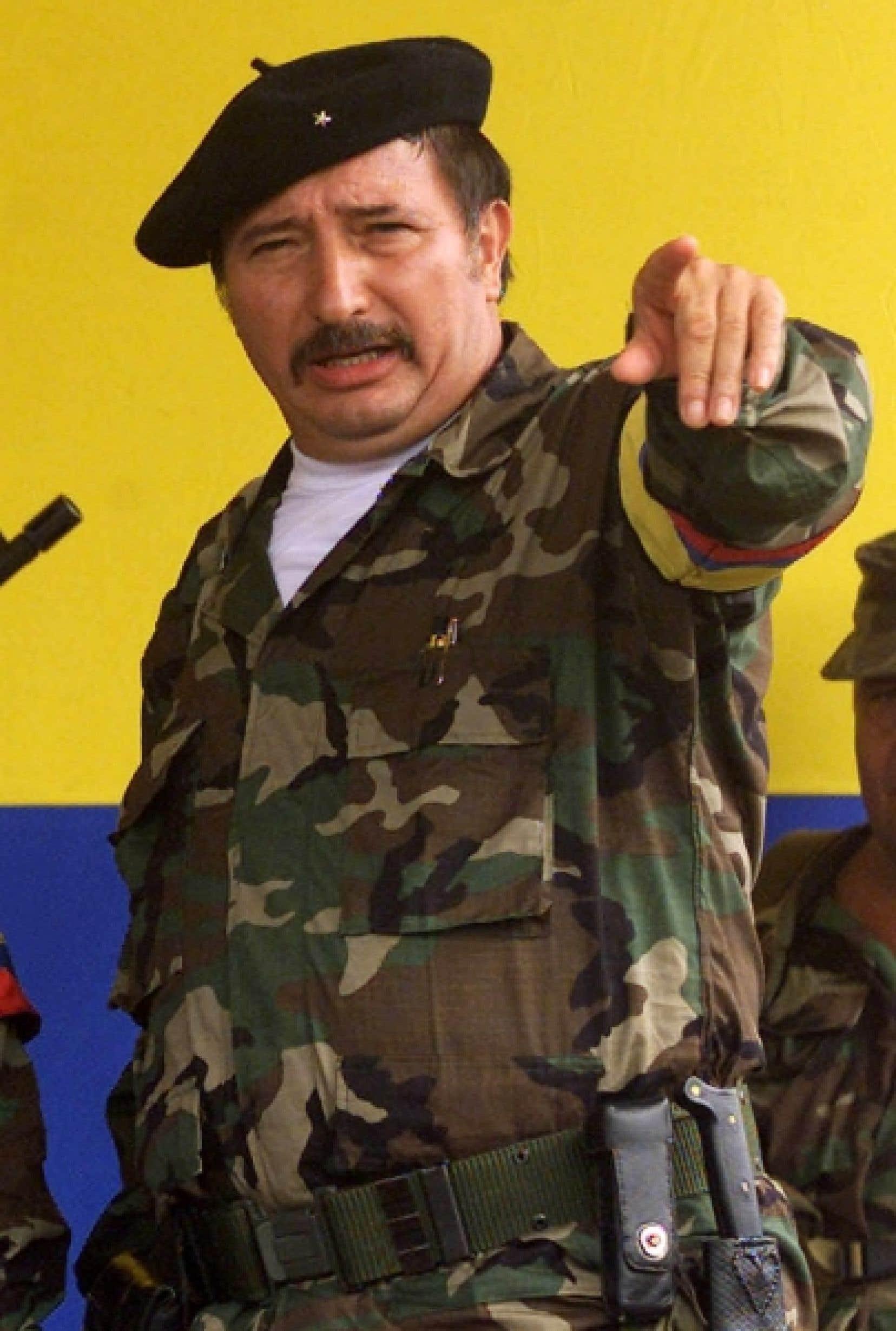 Le décès de Mono Jojoy porte un autre dur coup aux FARC.