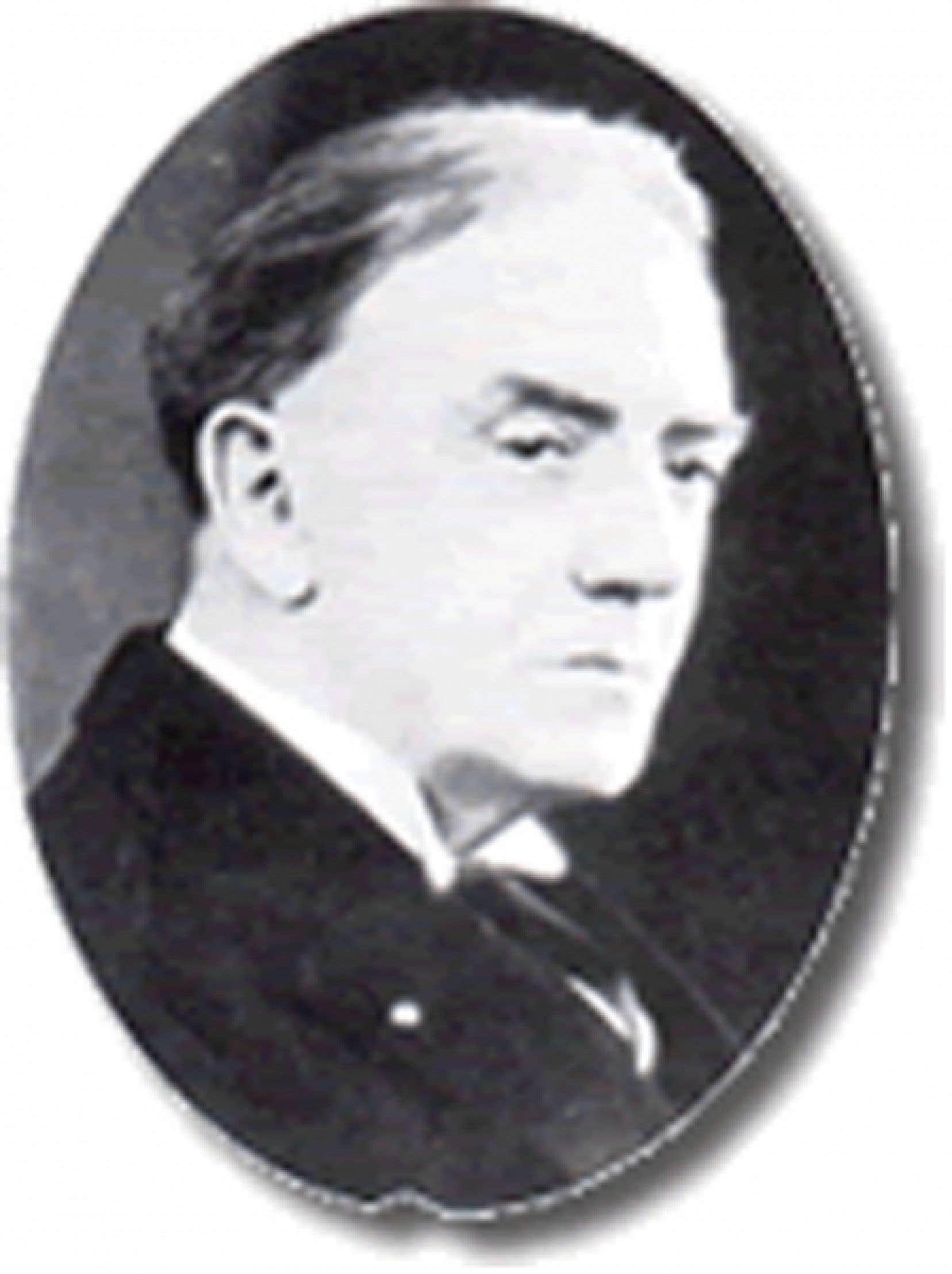 Victor Doré<br />