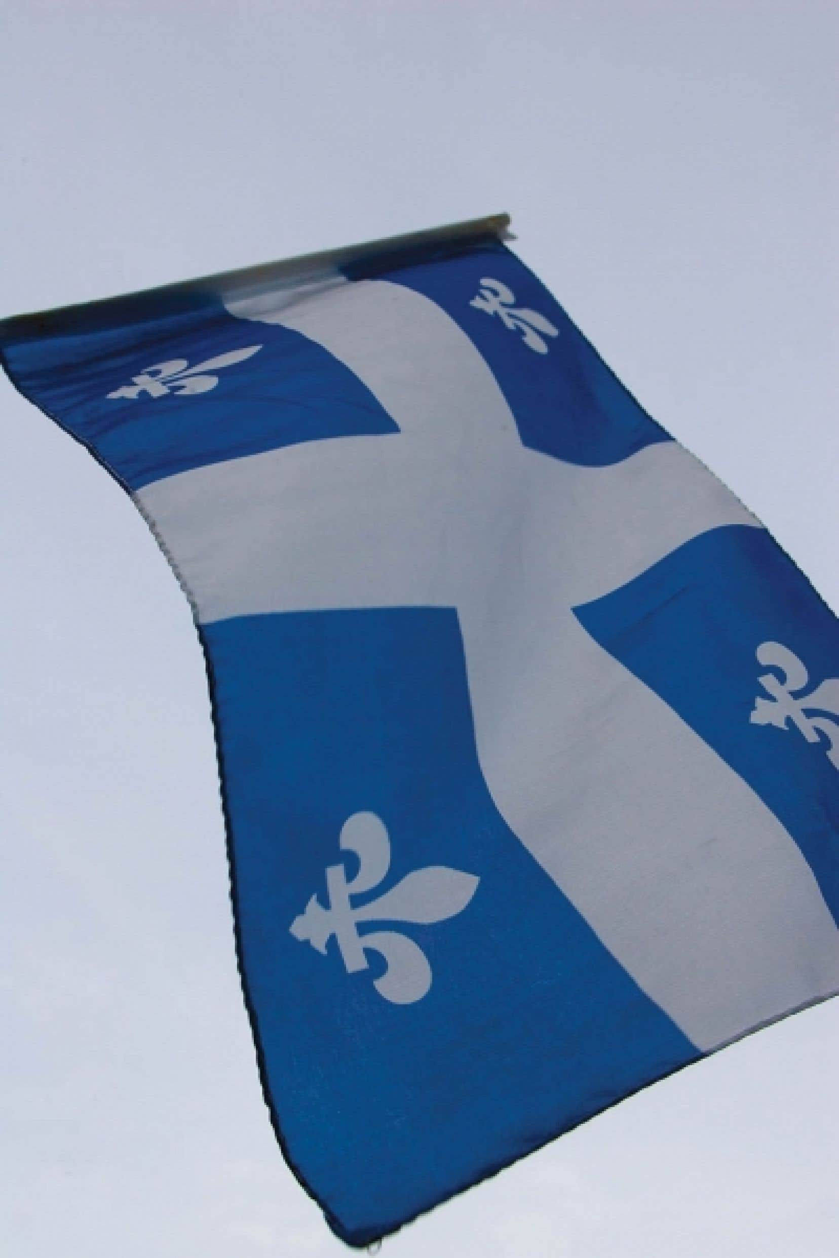 Selon Benoît Pelletier, le Québec d'aujourd'hui est assez fort pour s'inventer un modèle socioéconomique vraiment adapté à la réalité contemporaine.