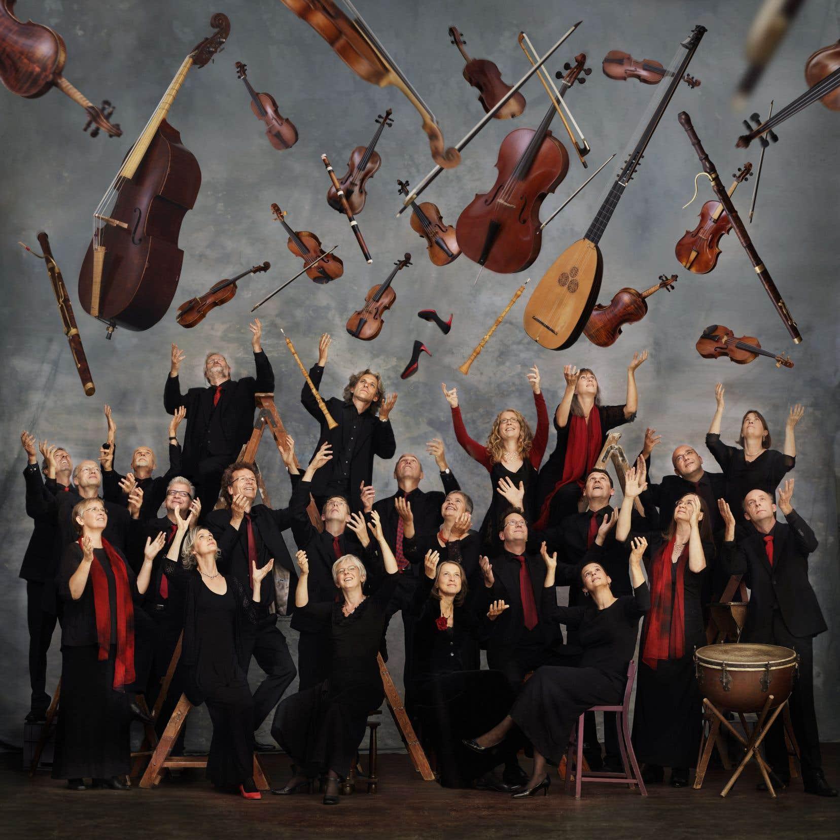 Une visite d'importance marque la fin de semaine d'ouverture: l'Akademie für Alte Musik Berlin (Akamus) qui jouera les «Concertos brandebourgeois nos 1 à 5» le vendredi 22 novembre et trois des quatre «Suites pour orchestre» le samedi 23.