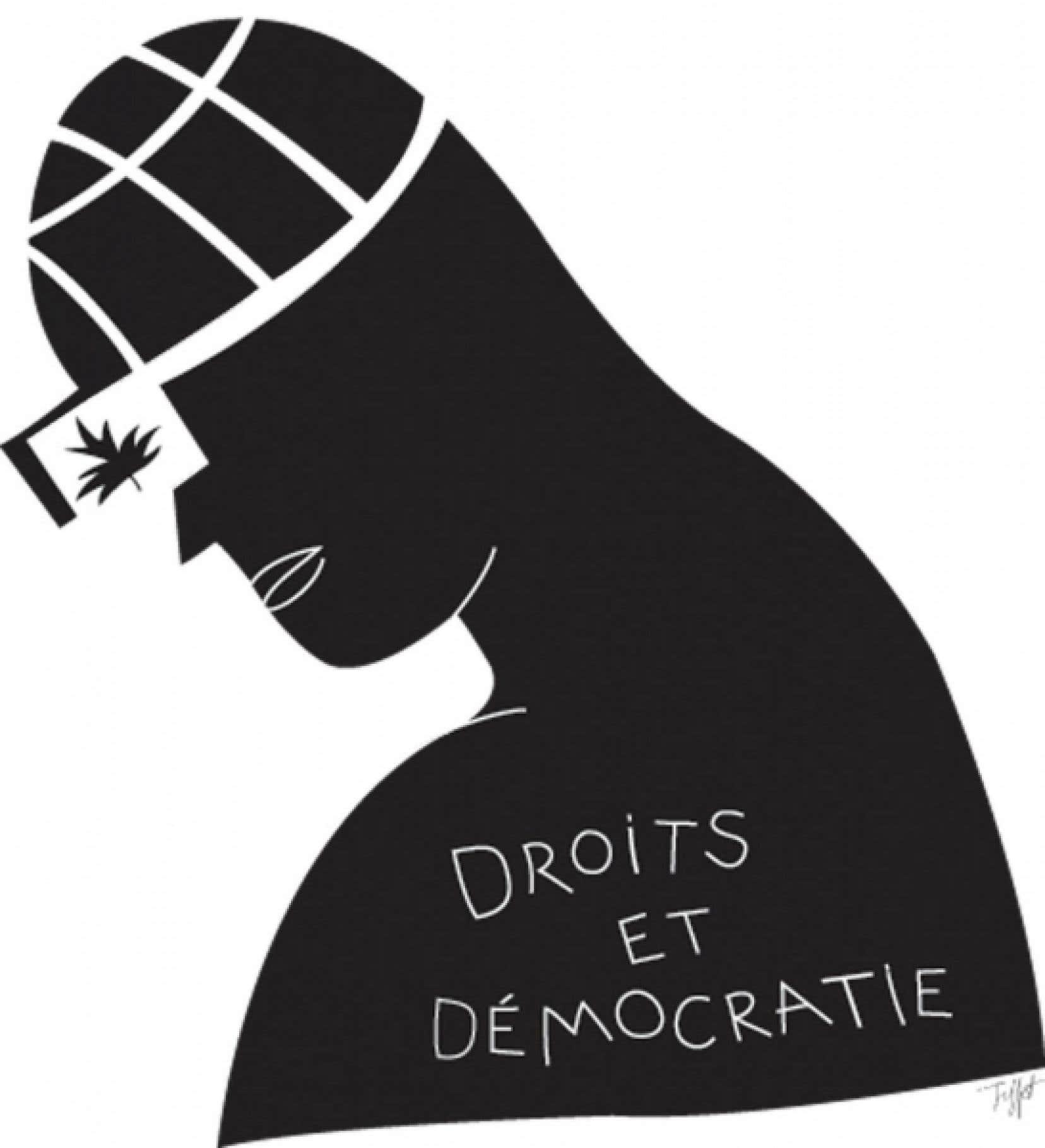 Droits et démocratie<br />