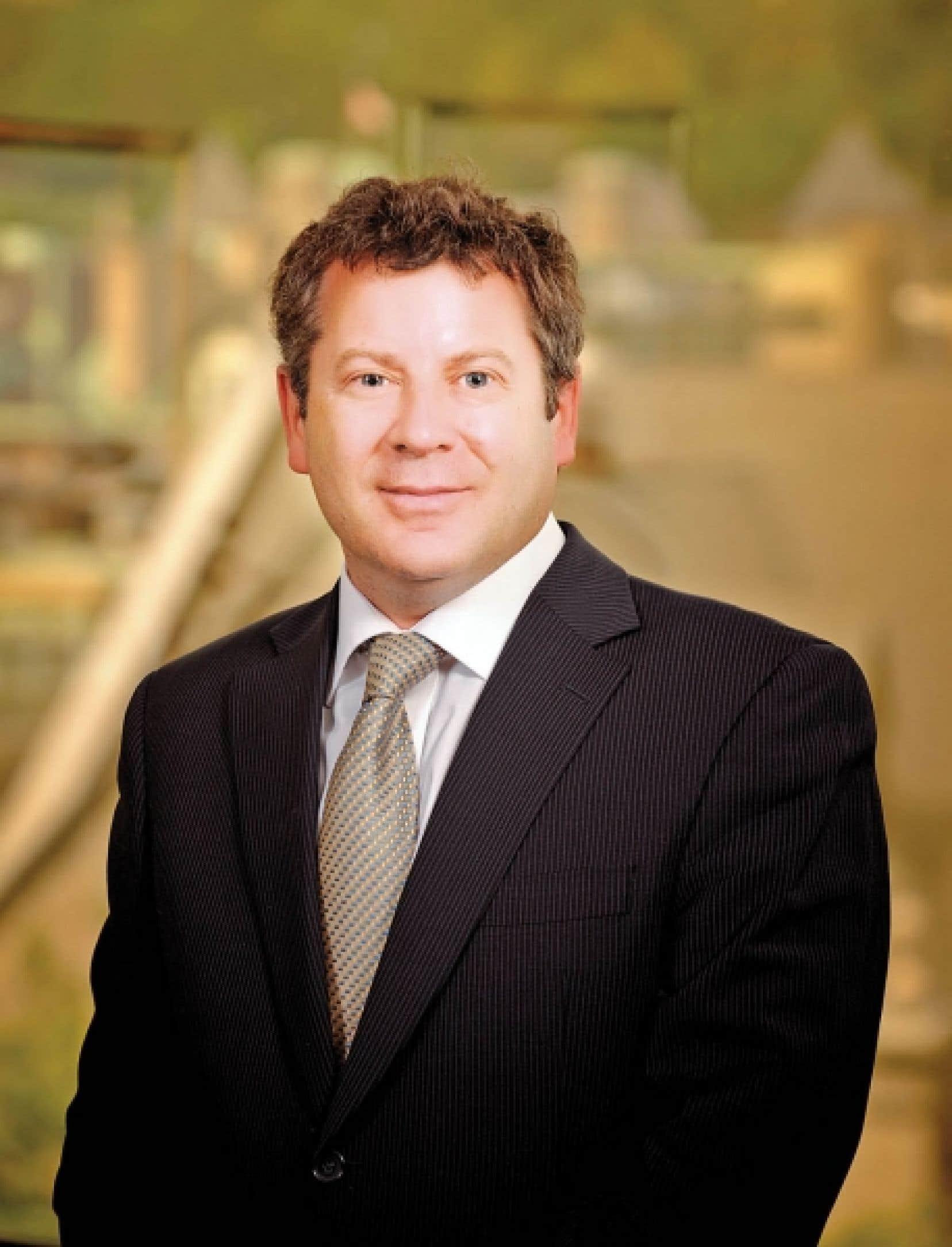 Jean-François Thuot, directeur général du Conseil interprofessionnel du Québec, rappelle que le Québec et le Canada mènent actuellement des discussions en vue d'établir un accord de libre-échange avec l'Europe.