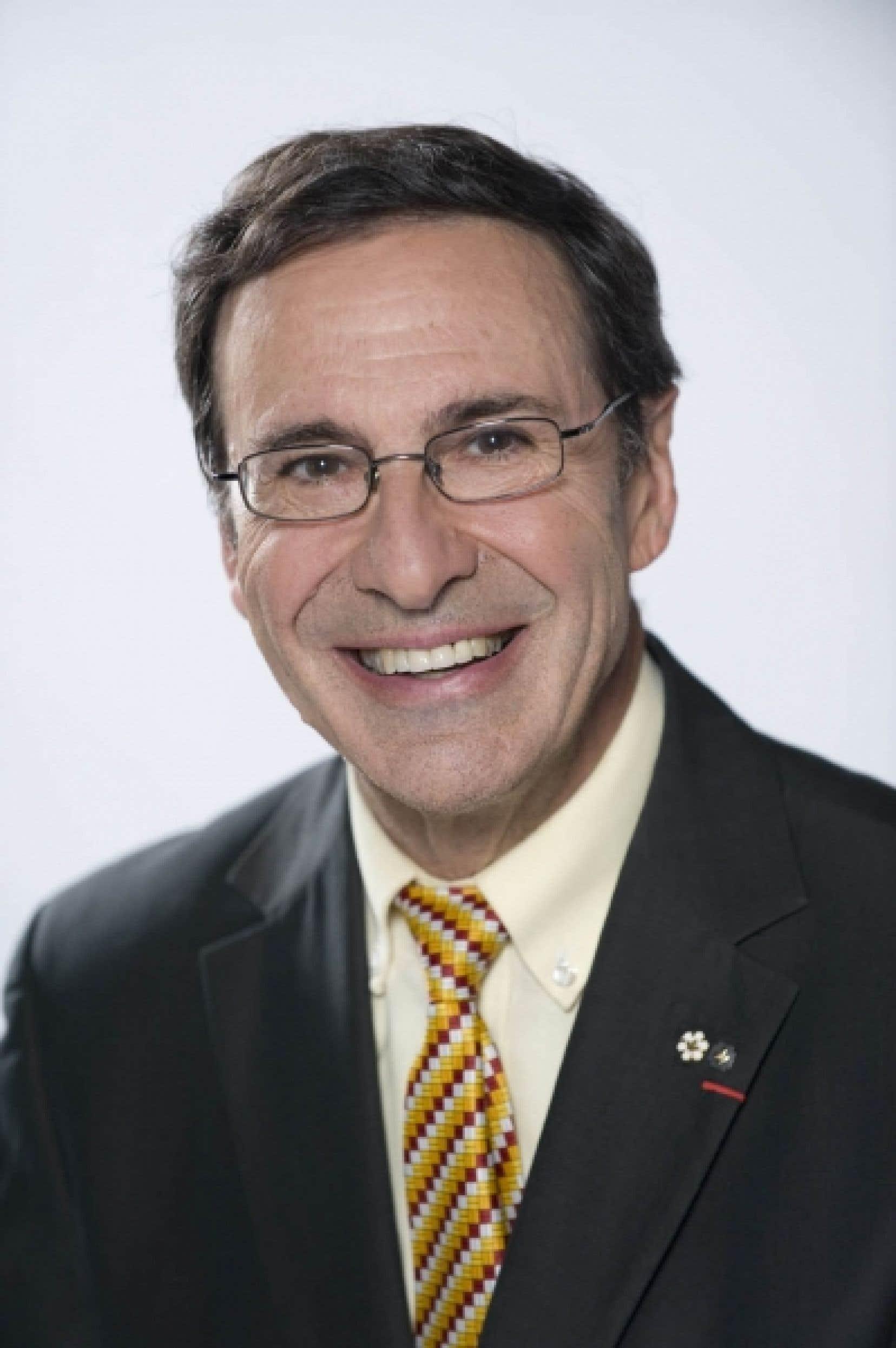Mark Wainberg