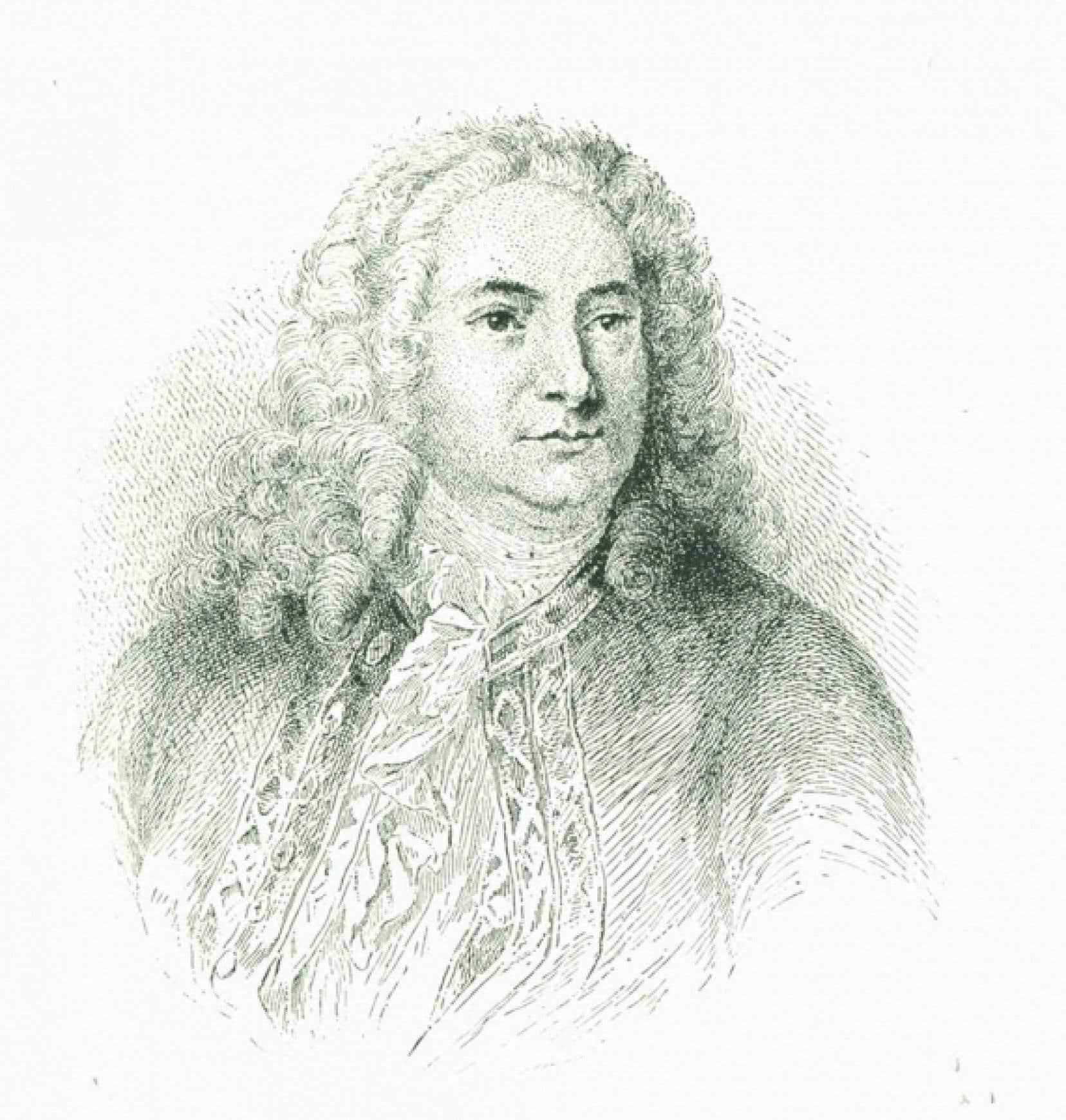 Georg Friedrich Haendel <br />