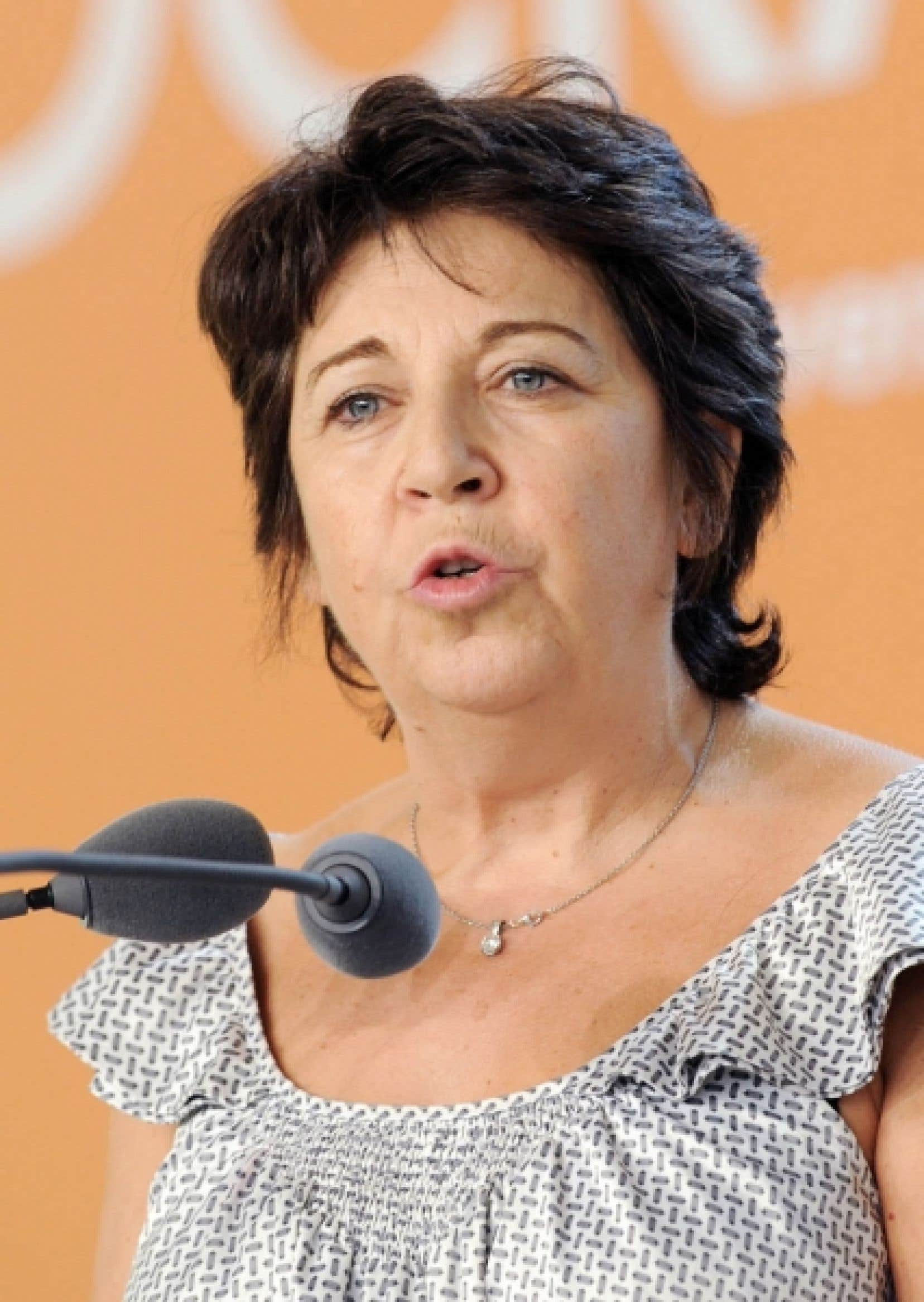 Corrine Lepage<br />