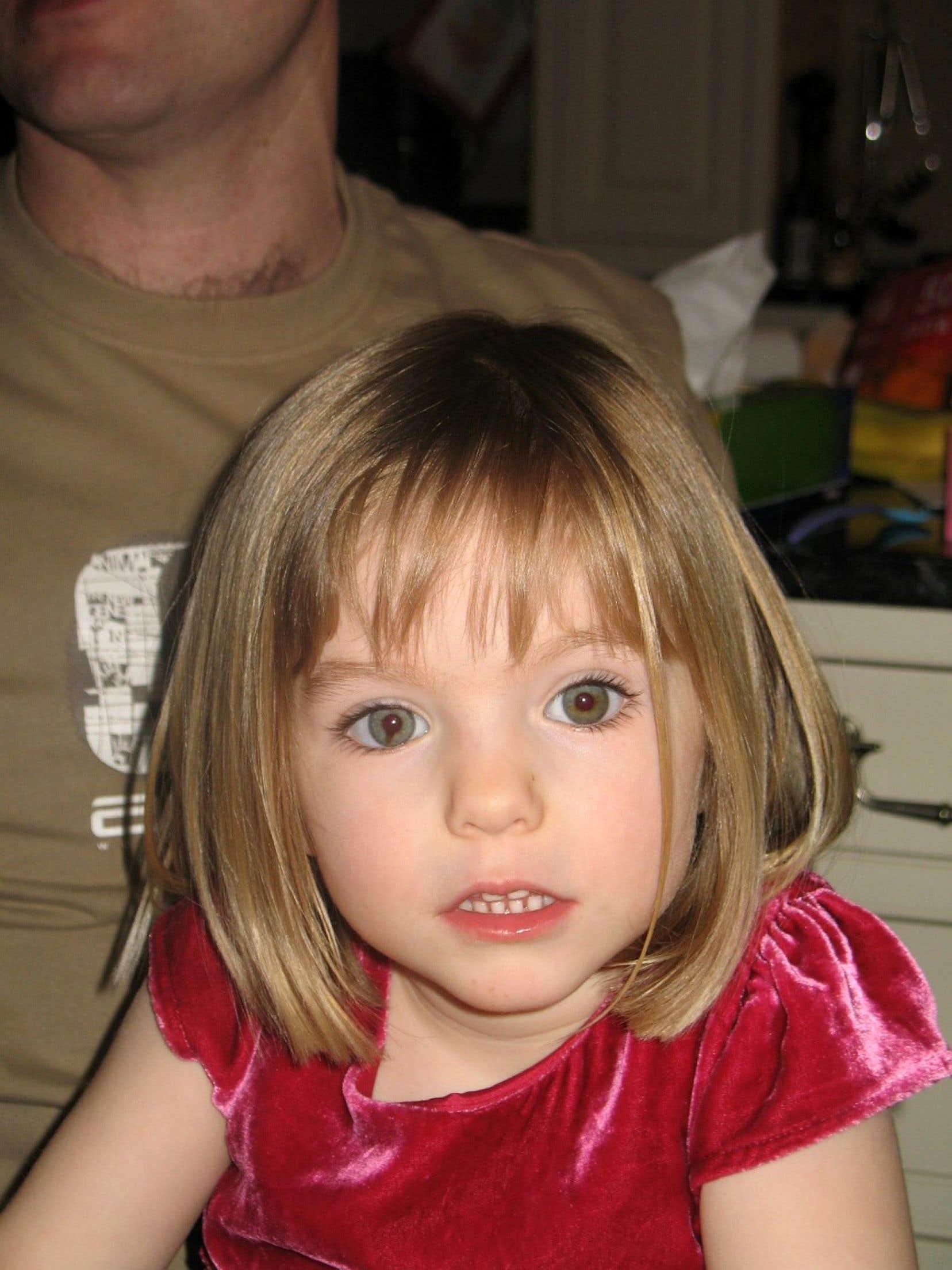 La disparition de la petite Maddie avaittenu en haleine la planète il y a 13 ans.