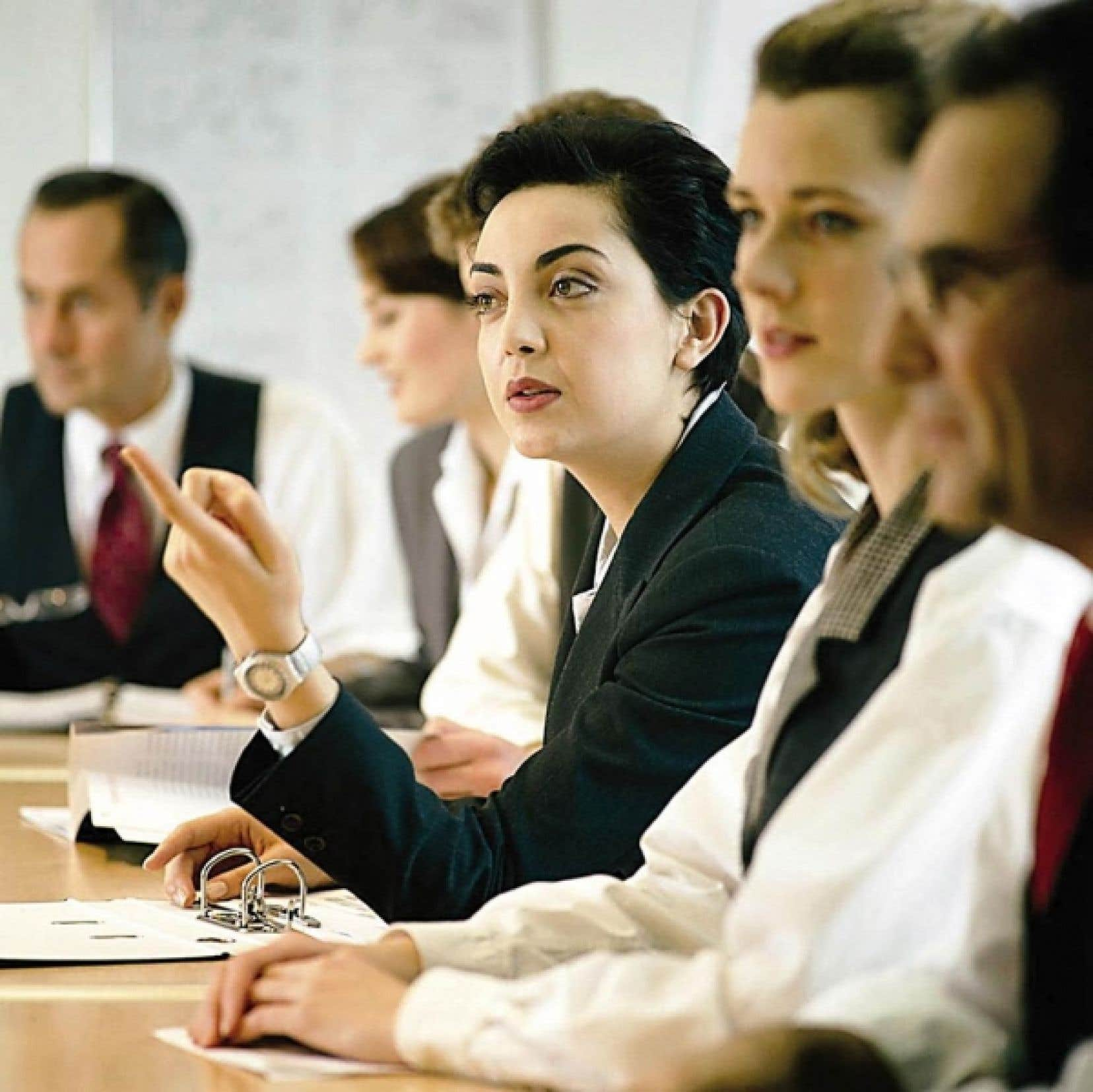 L'entreprise doit par conséquent réaliser un exercice d'équité salariale en commençant par identifier les différents types d'em-ploi auxquels elle recourt, pour ensuite déterminer la prédominance sexuelle pour chacun d'entre eux.<br />