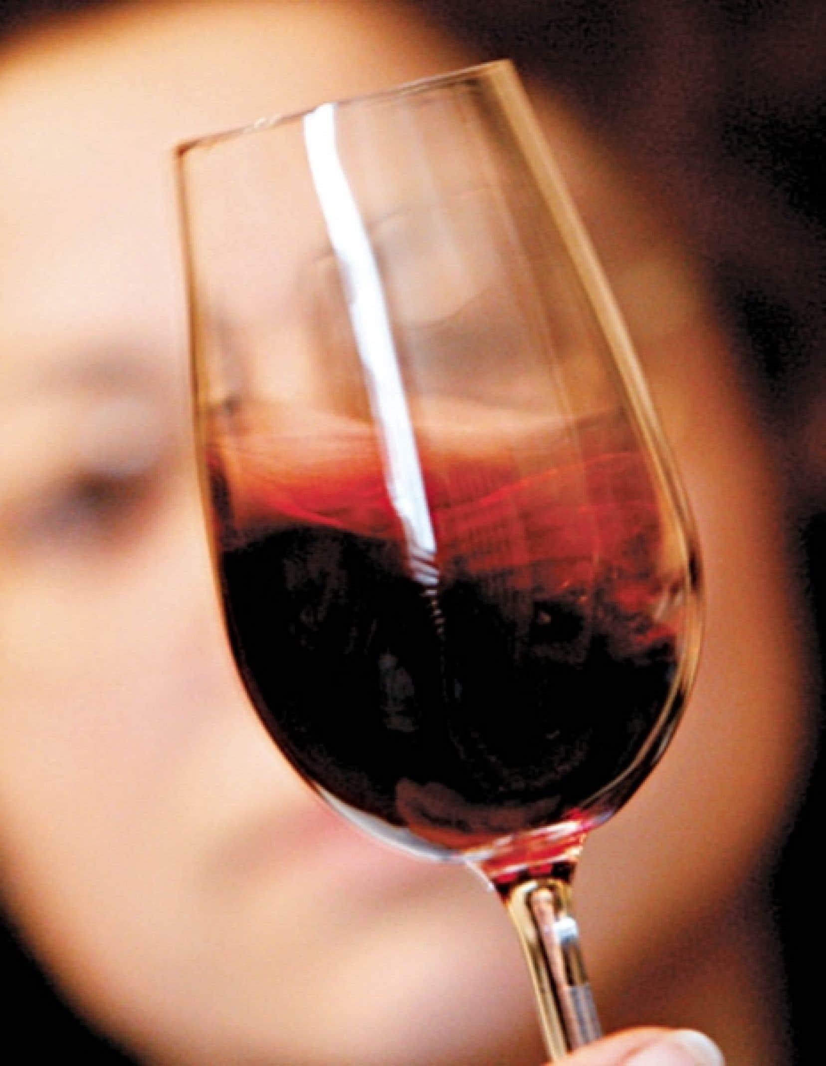 M. Suckling aura rappelé aux Québécois qu'on peut faire de grands vins au Québec.<br />
