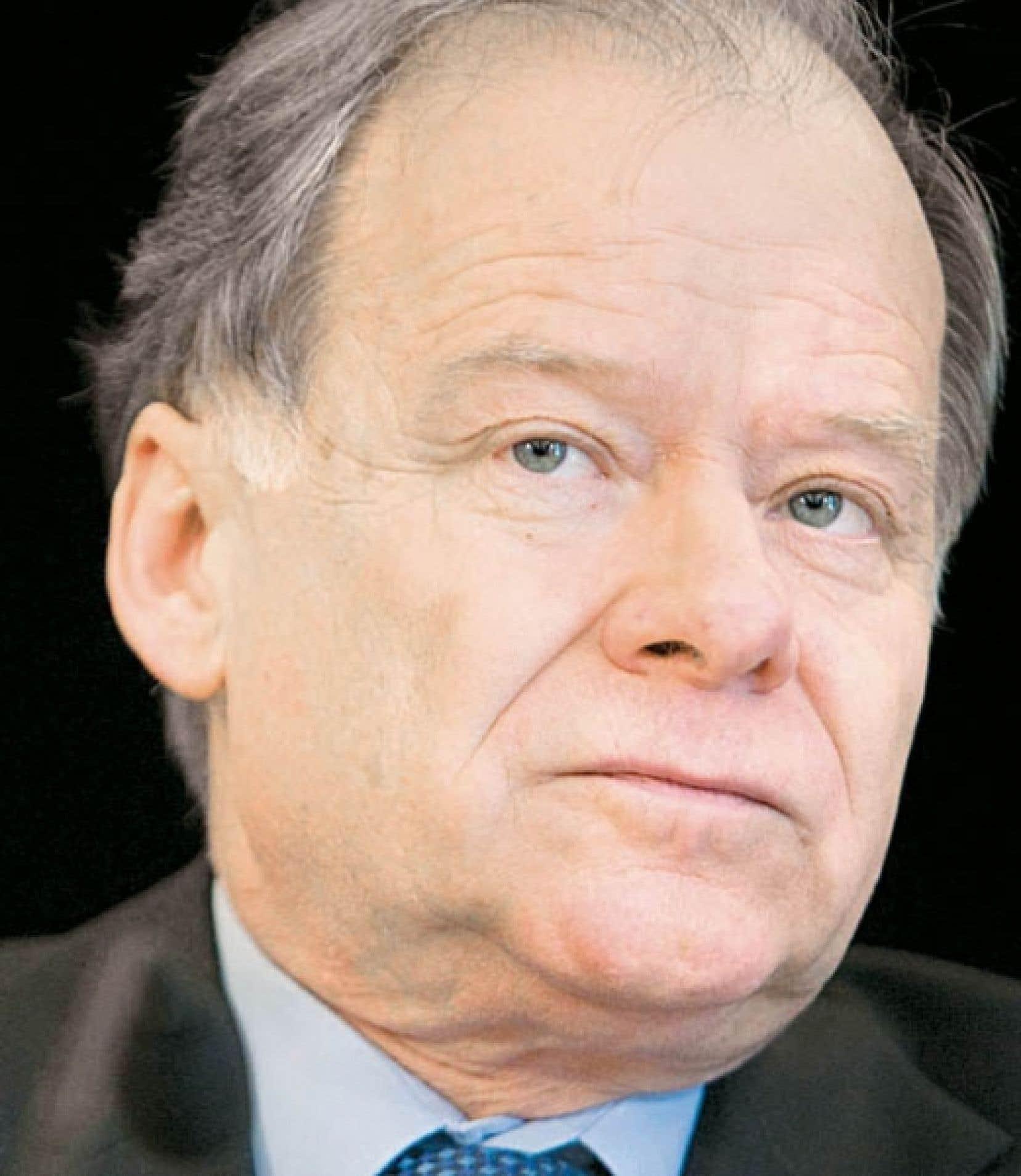 «Si le potentiel du Québec en hydrocarbures s'avère, nous serons prêts» – Raymond Bachand