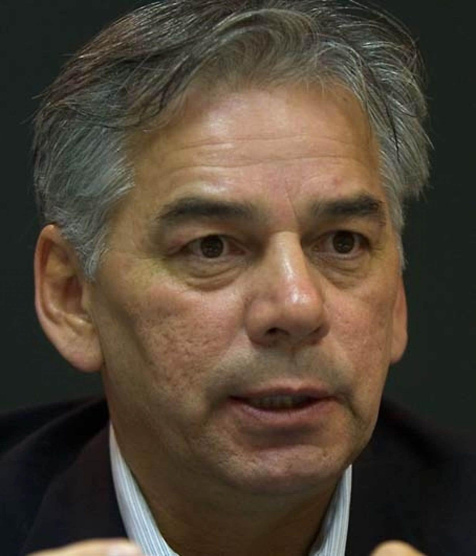 Pour le chef de l'Assemblée des Premières Nations du Québec et du Labrador, Ghislain Picard, le processus ayant mené au Plan Nord est incomplet et très décevant.