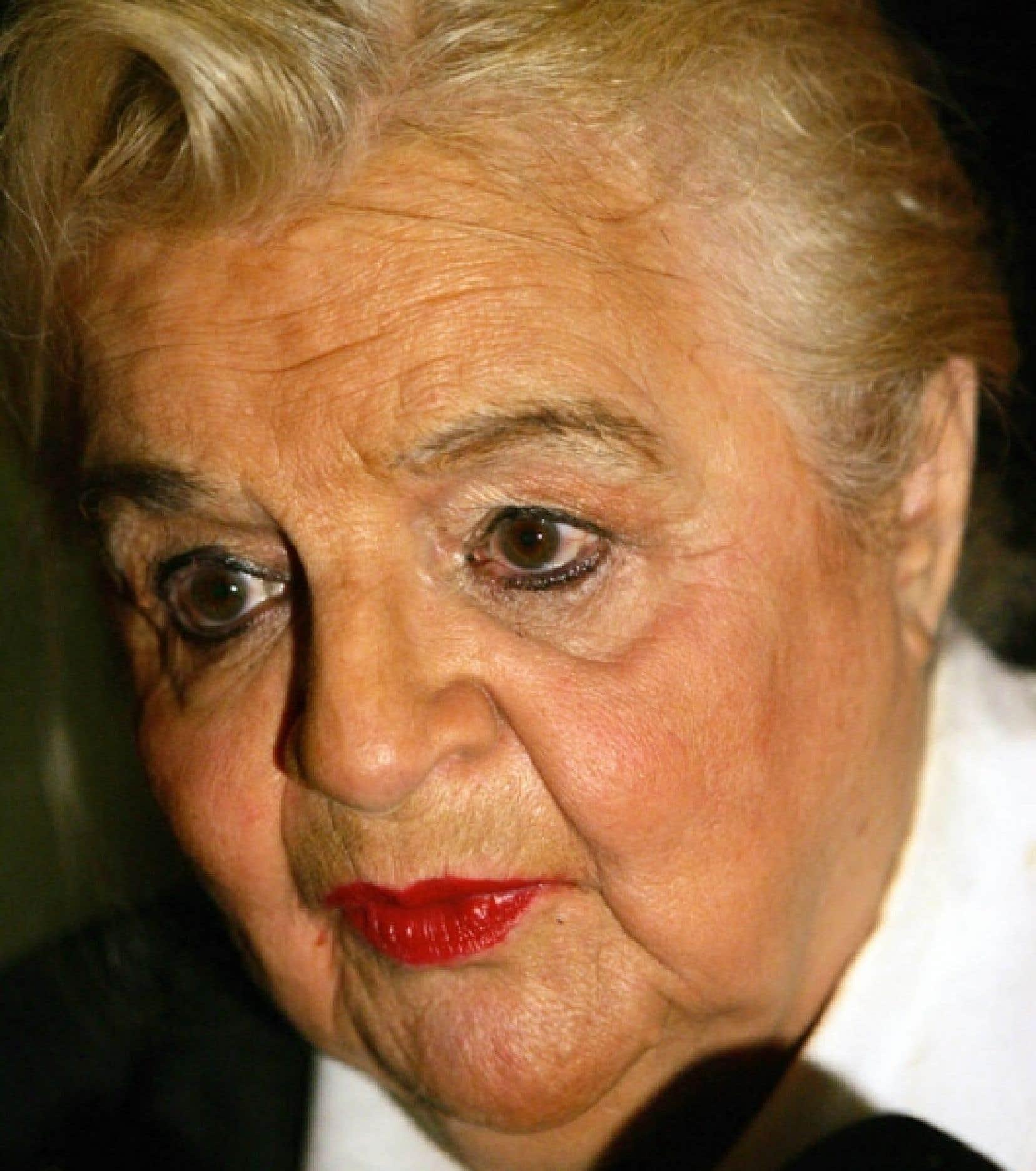 Alys Robi en 2004