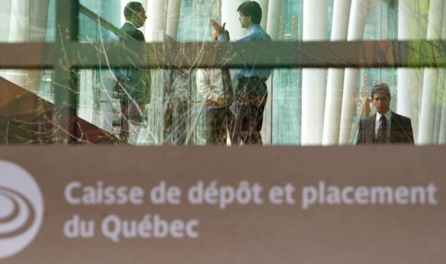 Selon la vice-présidente principale sur le plan des politiques et de la conformité à la Caisse de dépôt et placement du Québec, «la Caisse exerce son droit de vote depuis 1994; on affirme qu'on est un investisseur responsable parce qu'on vote dans toutes les entreprises depuis ce temps, ce qui fait partie d'un tel engagement.»