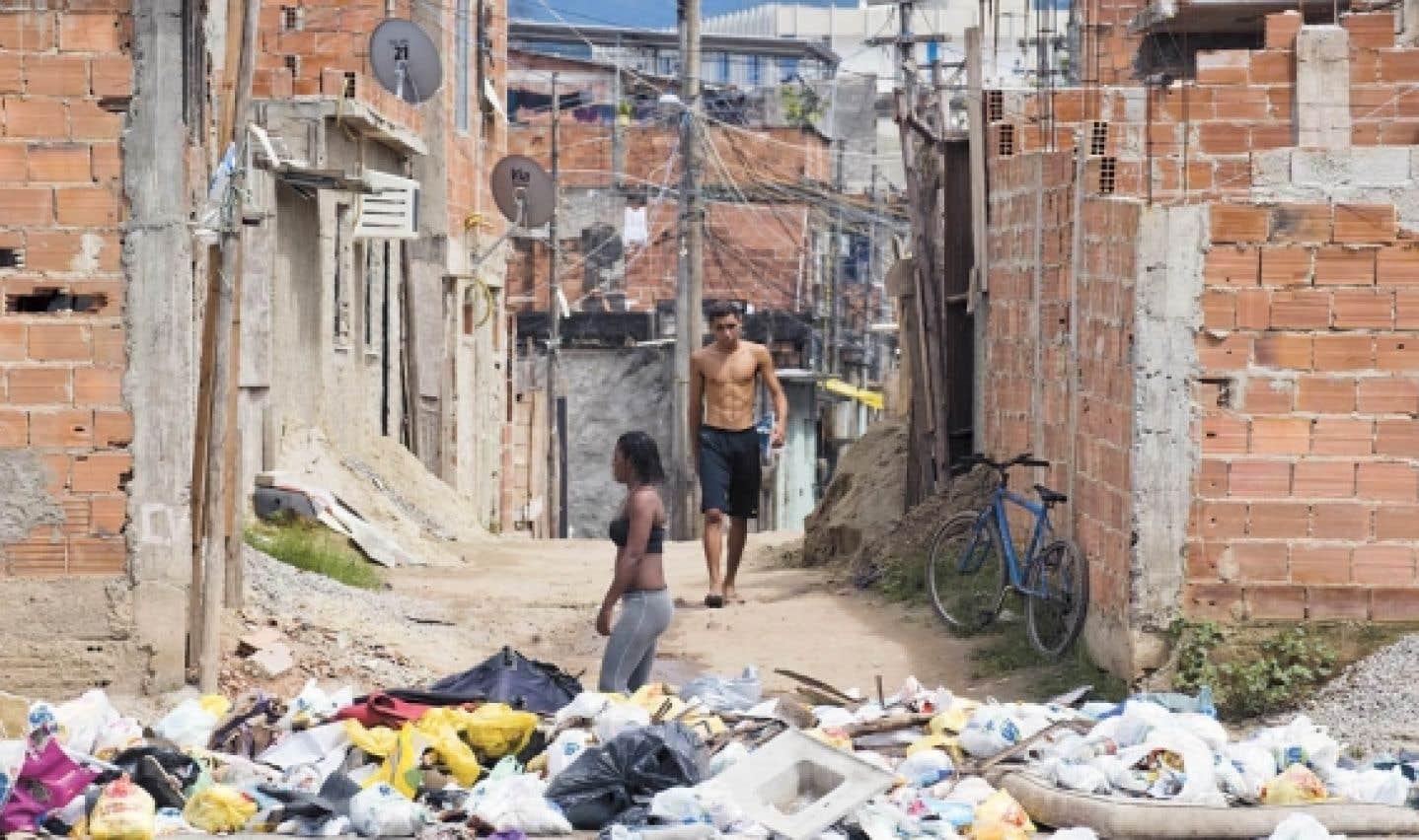 Du Brésil au Mali - L'éducation et la santé sont des secteurs d'intervention prioritaires