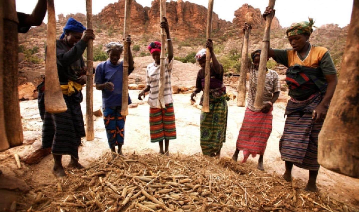 Plusieurs expériences et initiatives sur les moyens d'améliorer la condition économique des femmes ayant cours dans divers pays, dont le Mali, seront présentées dans le cadre du Forum.
