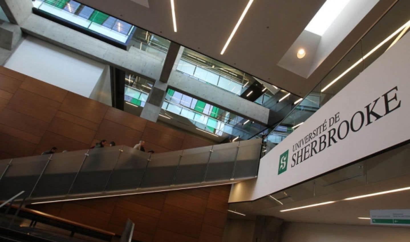 L'engouement est tel que l'Université de Sherbrooke a mis en place, à son campus de Longueuil, un diplôme de deuxième cycle en stratégie de l'intelligence d'affaires.