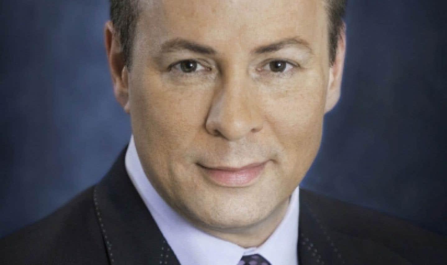 Guy Mineau, directeur général de la Direction générale de la formation continue de l'Université Laval