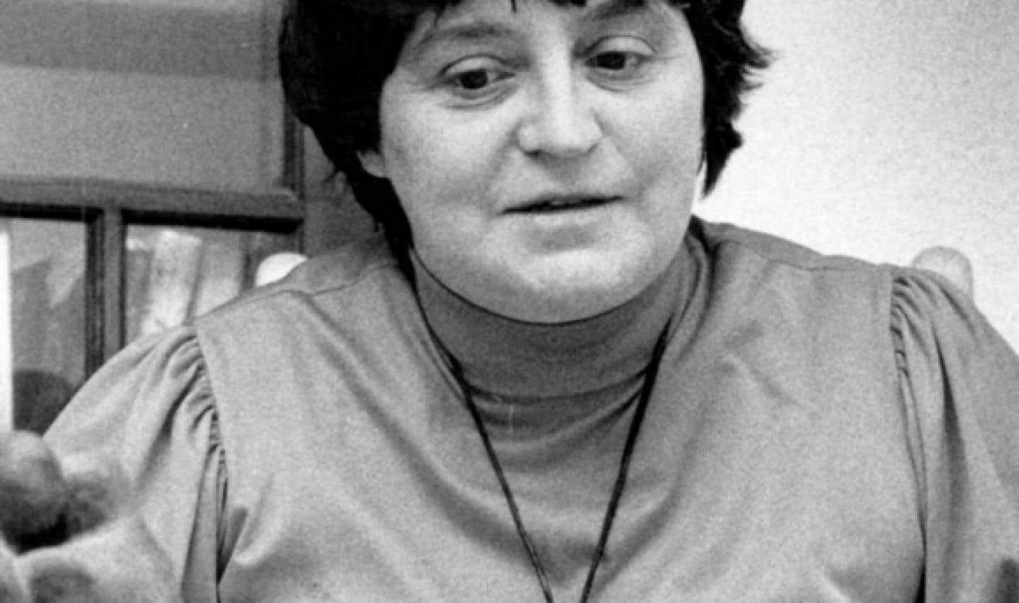 Louky Bersianik 1930-2011 - La littérature féministe en deuil