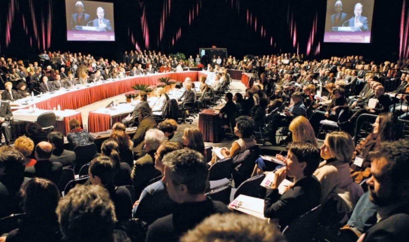 La présence des gens d'affaires au sein de Culture Montréal a permis un rapprochement avec le milieu culturel.