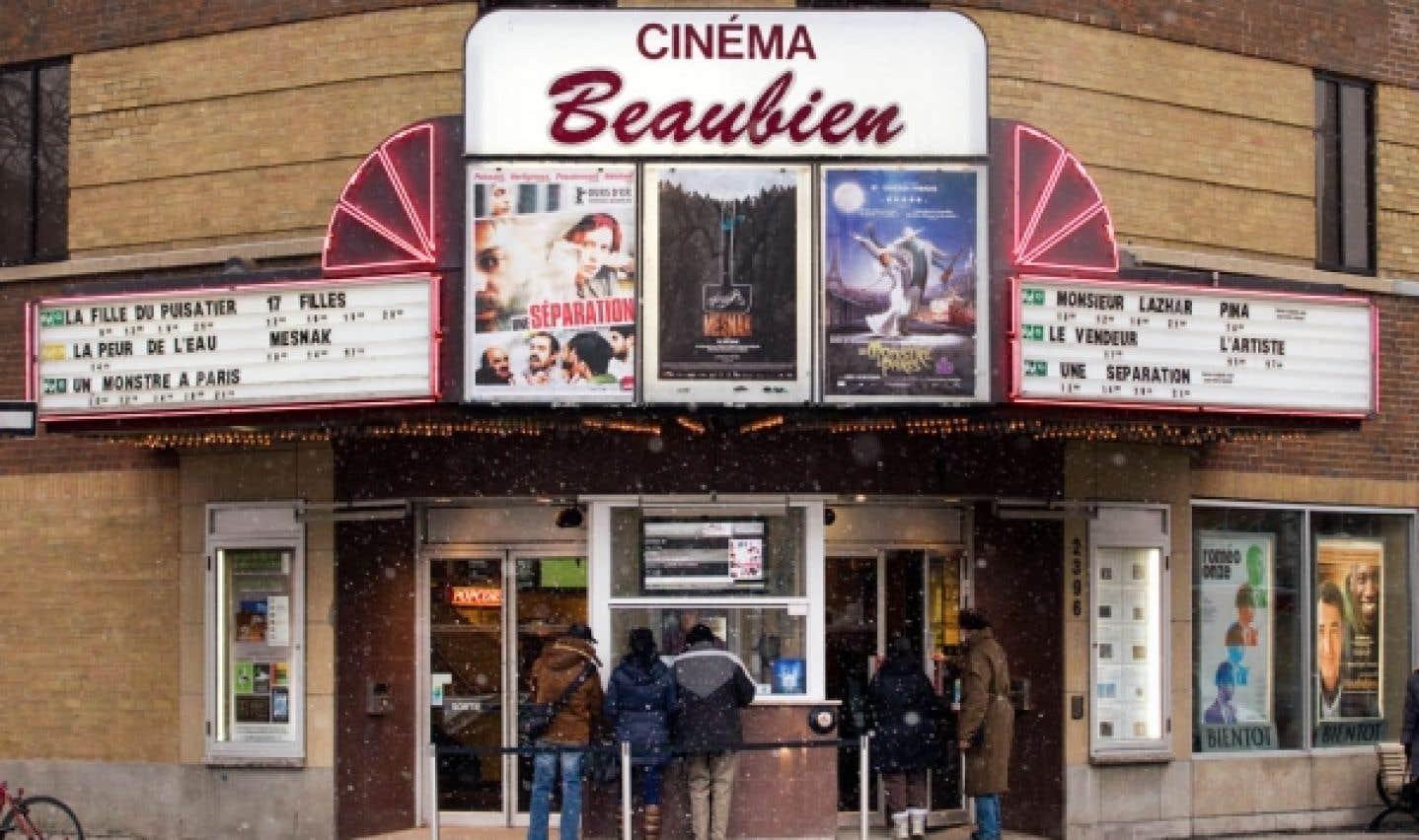 La sédentarisation de l'amateur de cinéma?