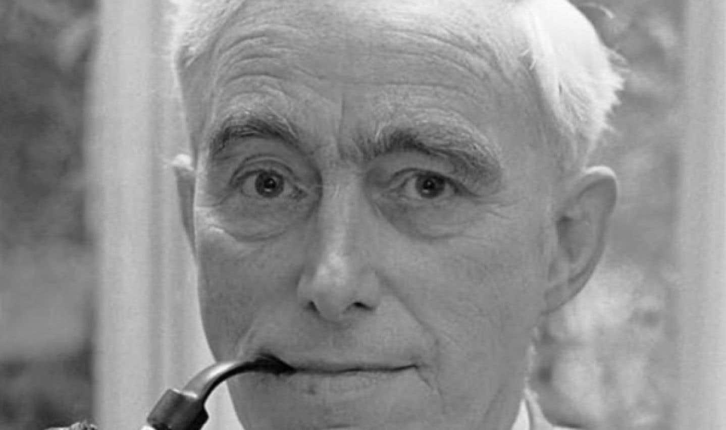 In memoriam - Richard Stanley Peters, philosophe de l'éducation