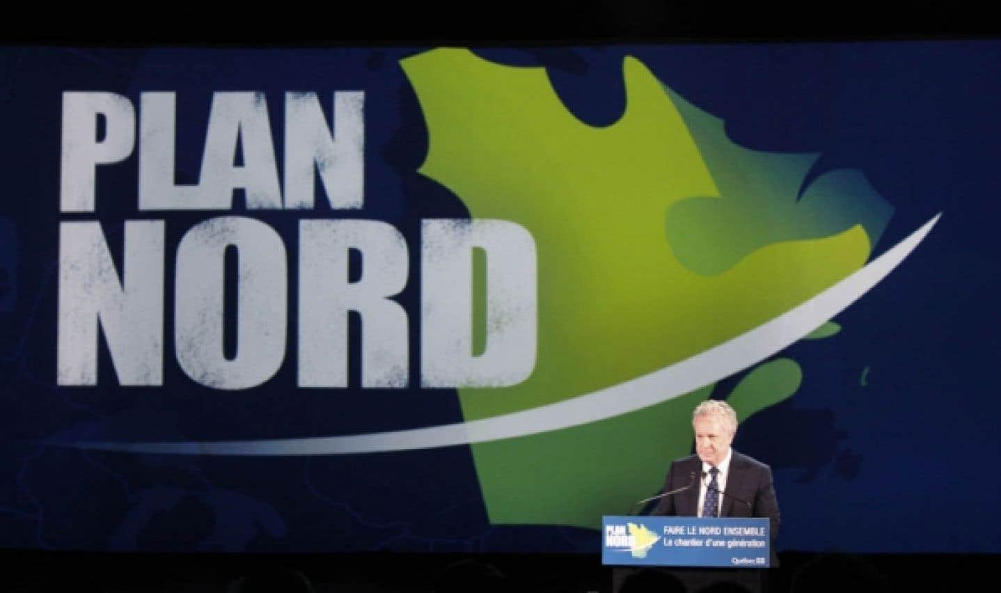 Analyse de l'IRIS - Le Plan Nord ne serait pas rentable pour Québec