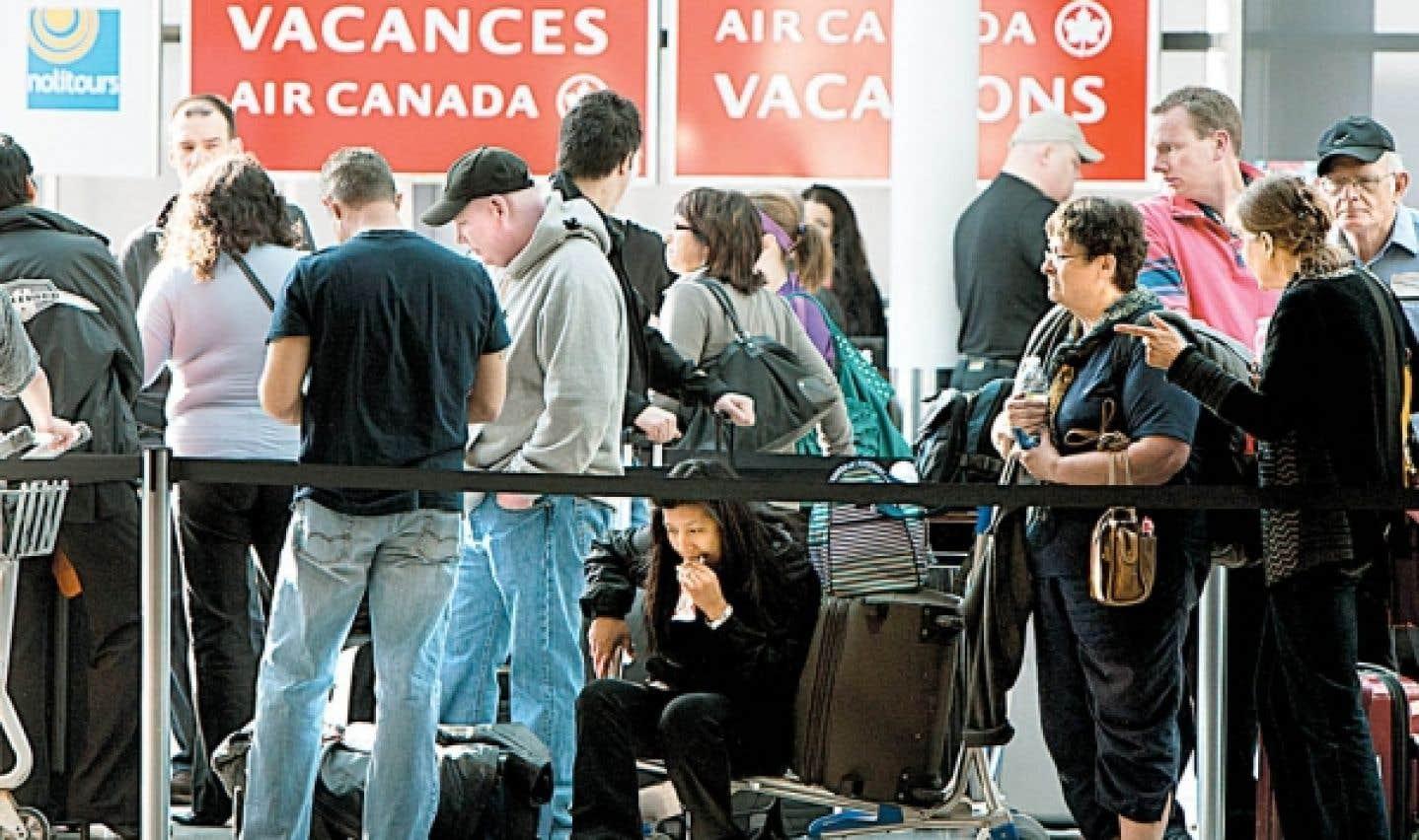 Analyse - Air Canada doit changer de cap