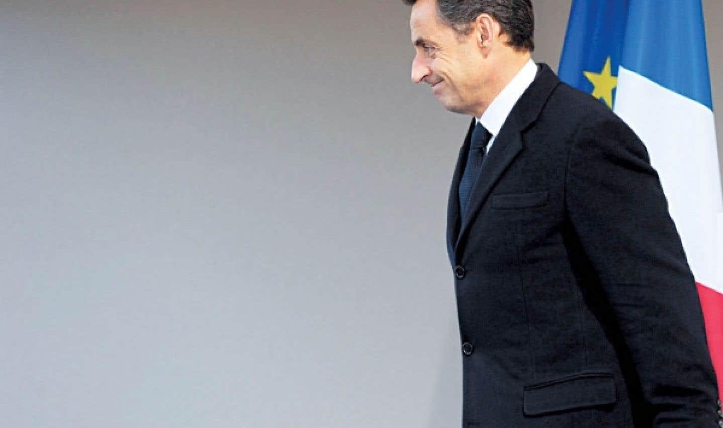Présidentielle française - L'UMP au bord de l'implosion?