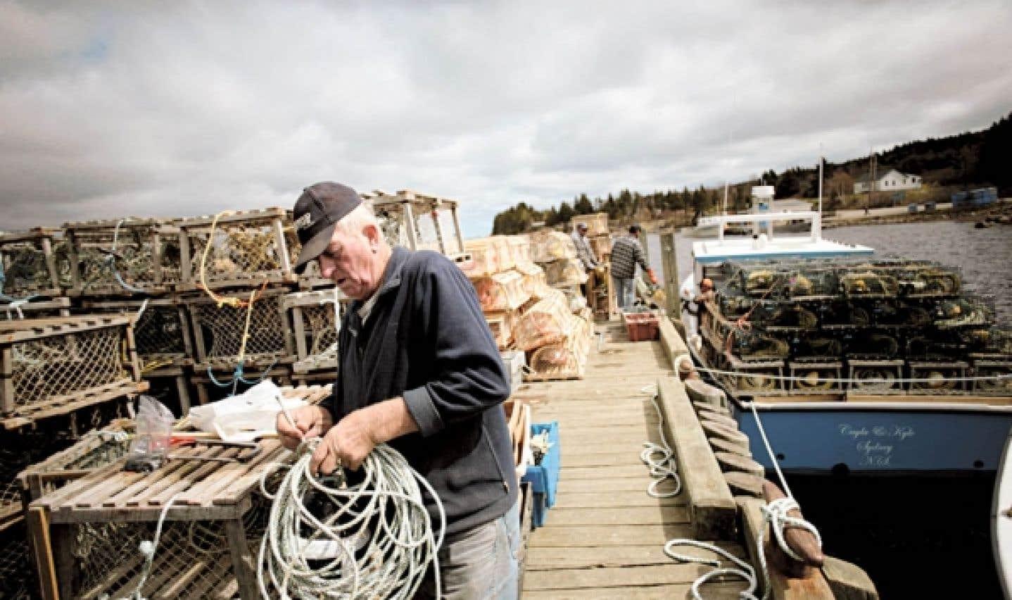 Modifications à la loi fédérale - Protéger la productivité des pêches