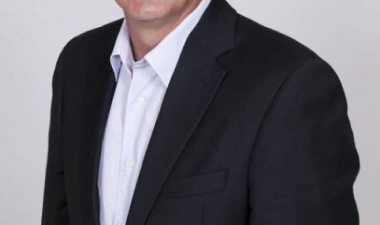Marcel Groleau, président de l'Union des producteurs agricoles du Québec