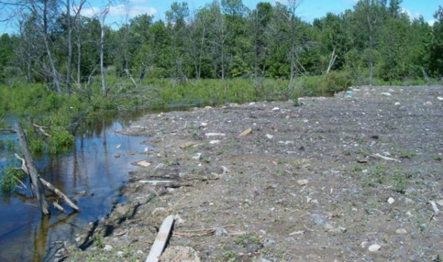Environnement - Laval préconise une démarche globale