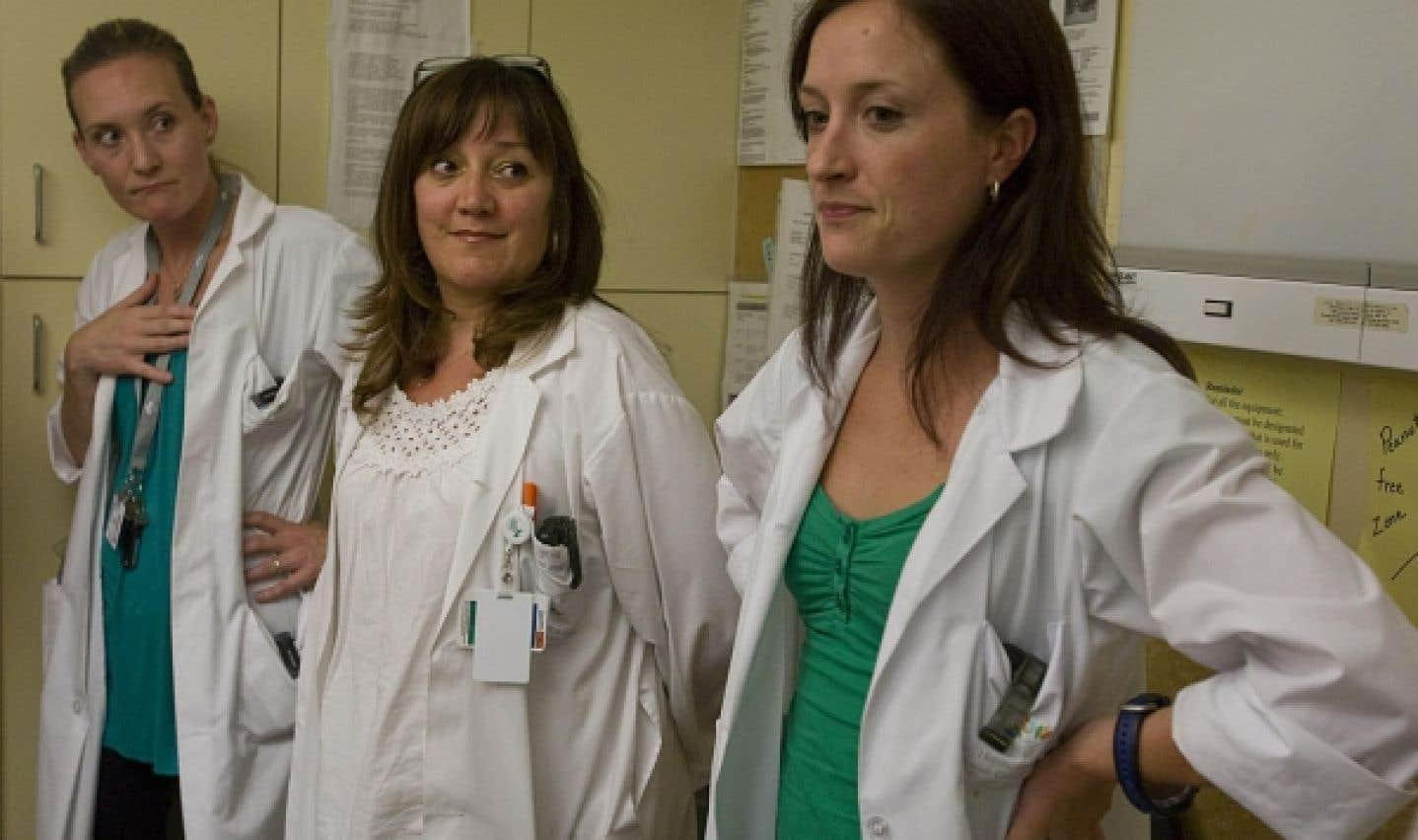 Les femmes ont investi massivement les sciences de la vie et la médecine au cours des dernières années.