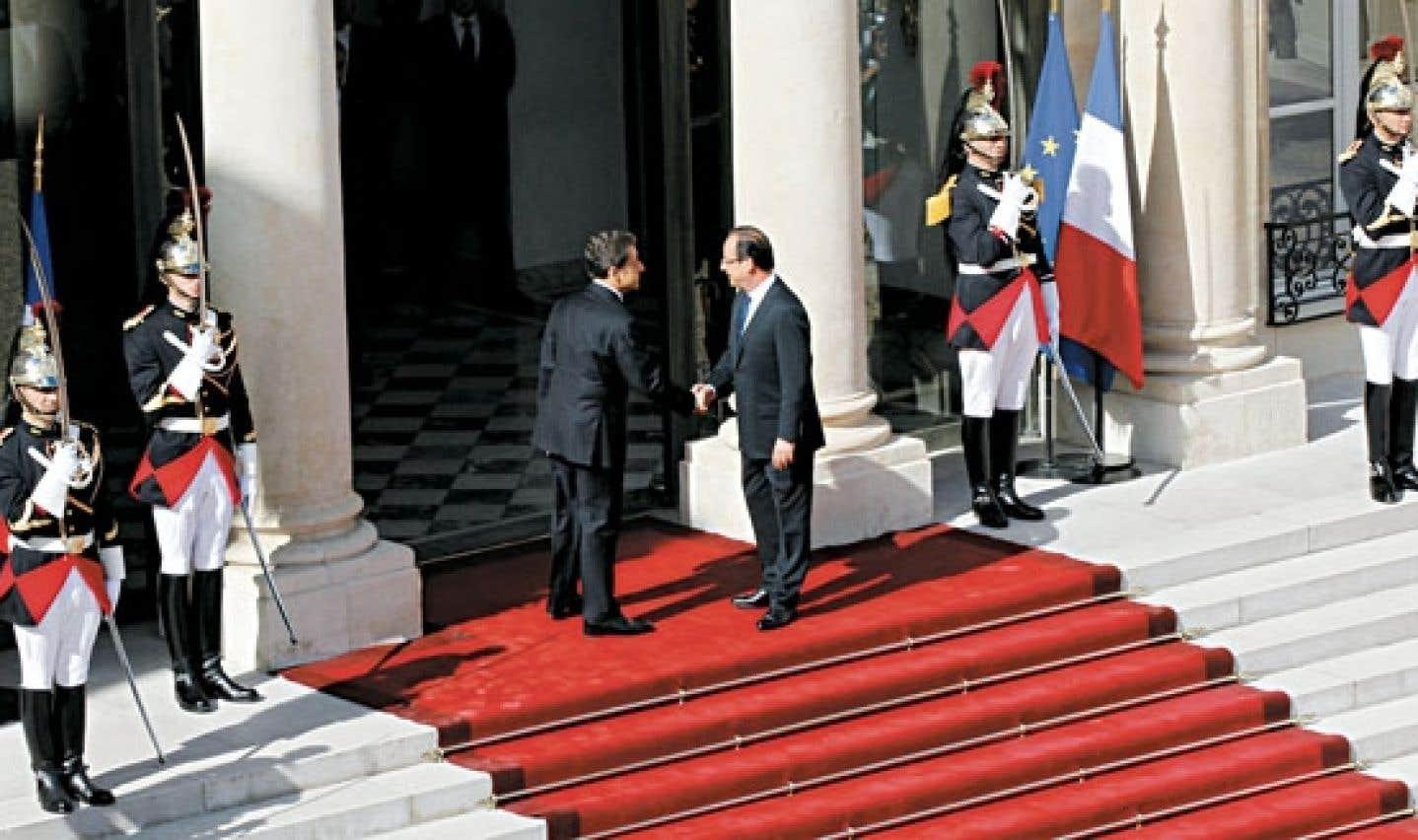 France : l'avenir incertain de l'ex-président Nicolas Sarkozy