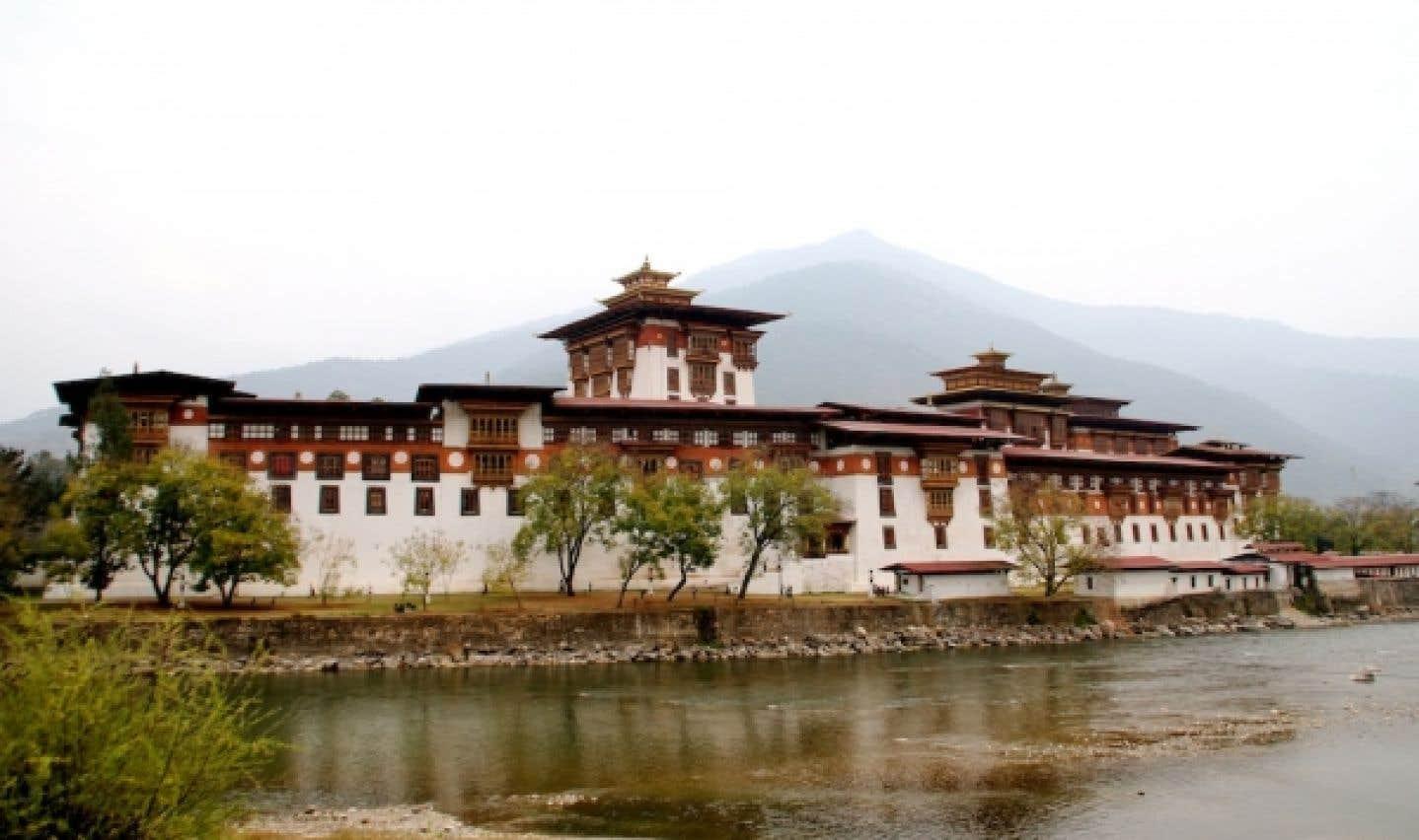 Bhoutan - La monarchie du bonheur
