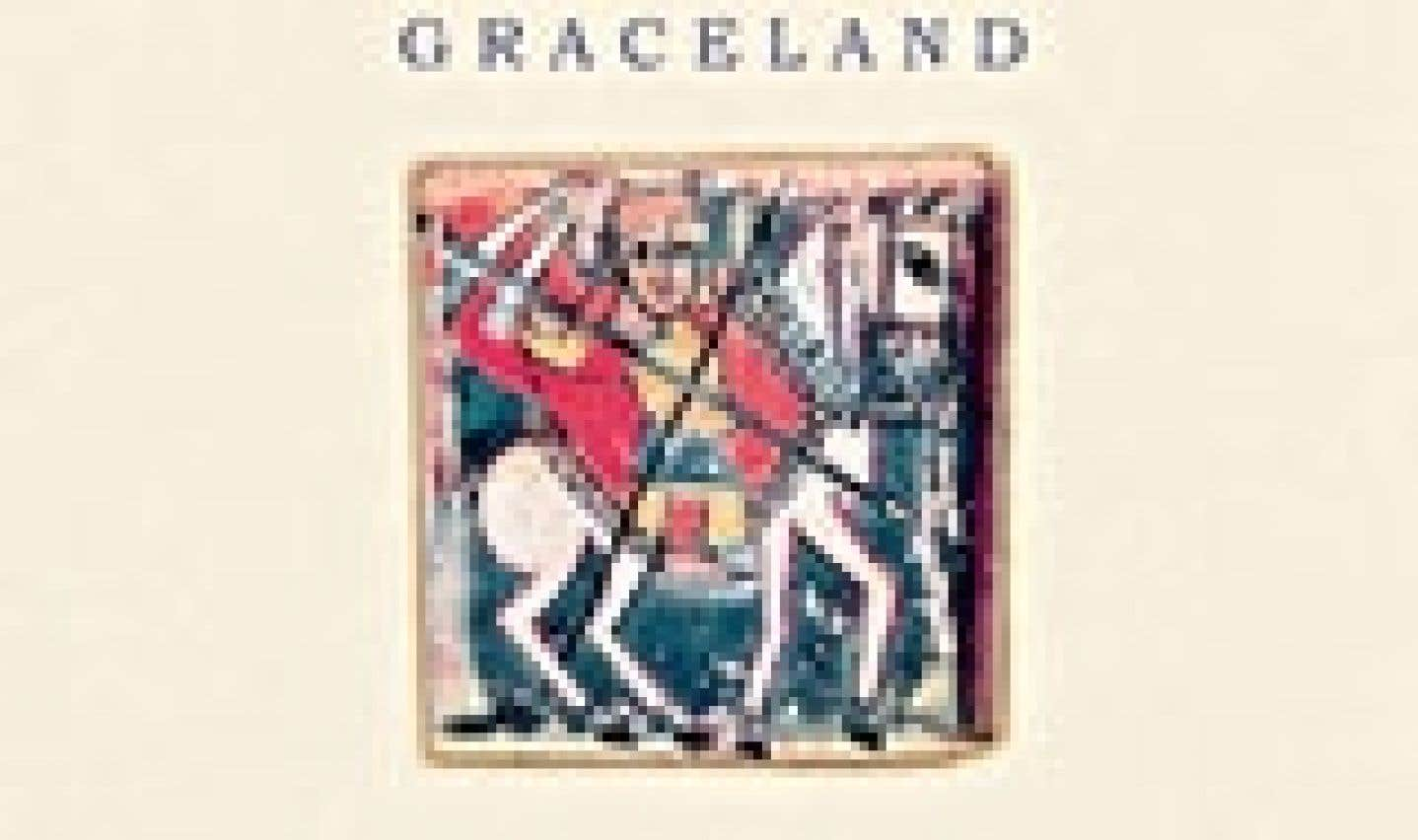 Disque - Paul Simon, Graceland 25th Anniversary Edition