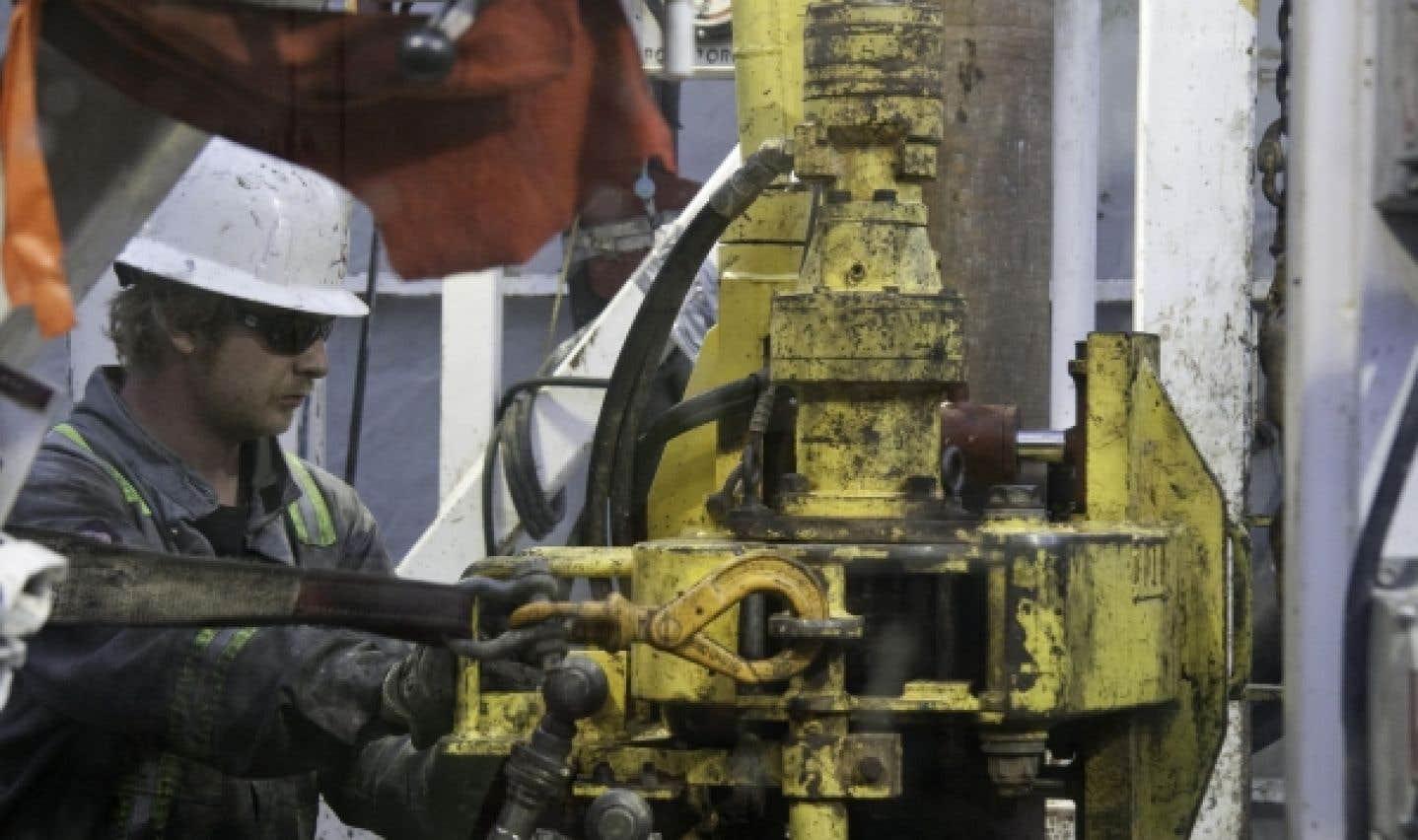 Projets pétroliers - Moratoire réclamé à Anticosti