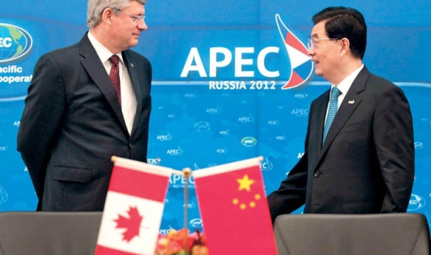Fermeture d'ambassade - Stephen Harper indifférent aux menaces iraniennes