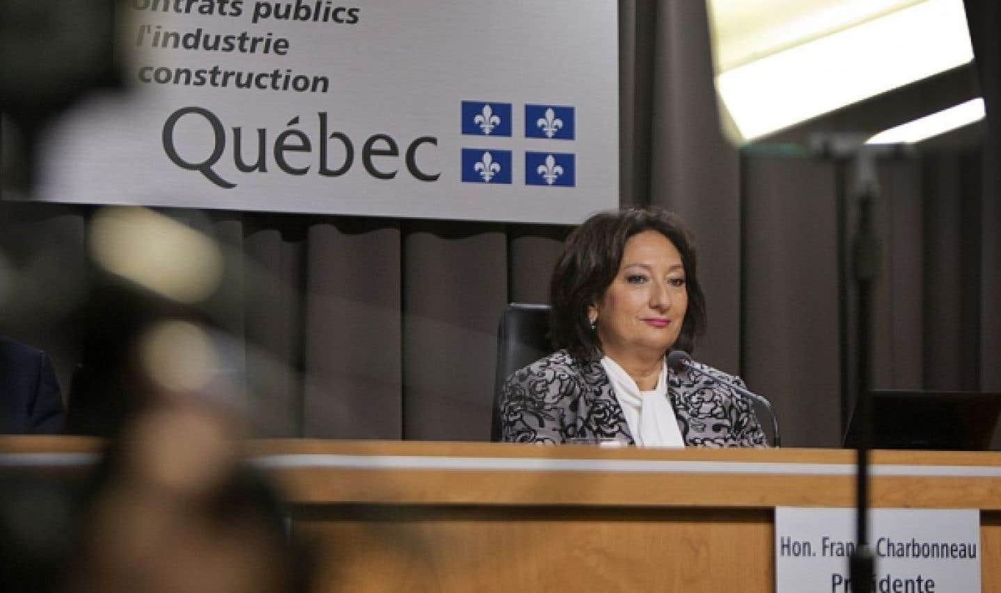 Commission Charbonneau - Devine qui vient témoigner?