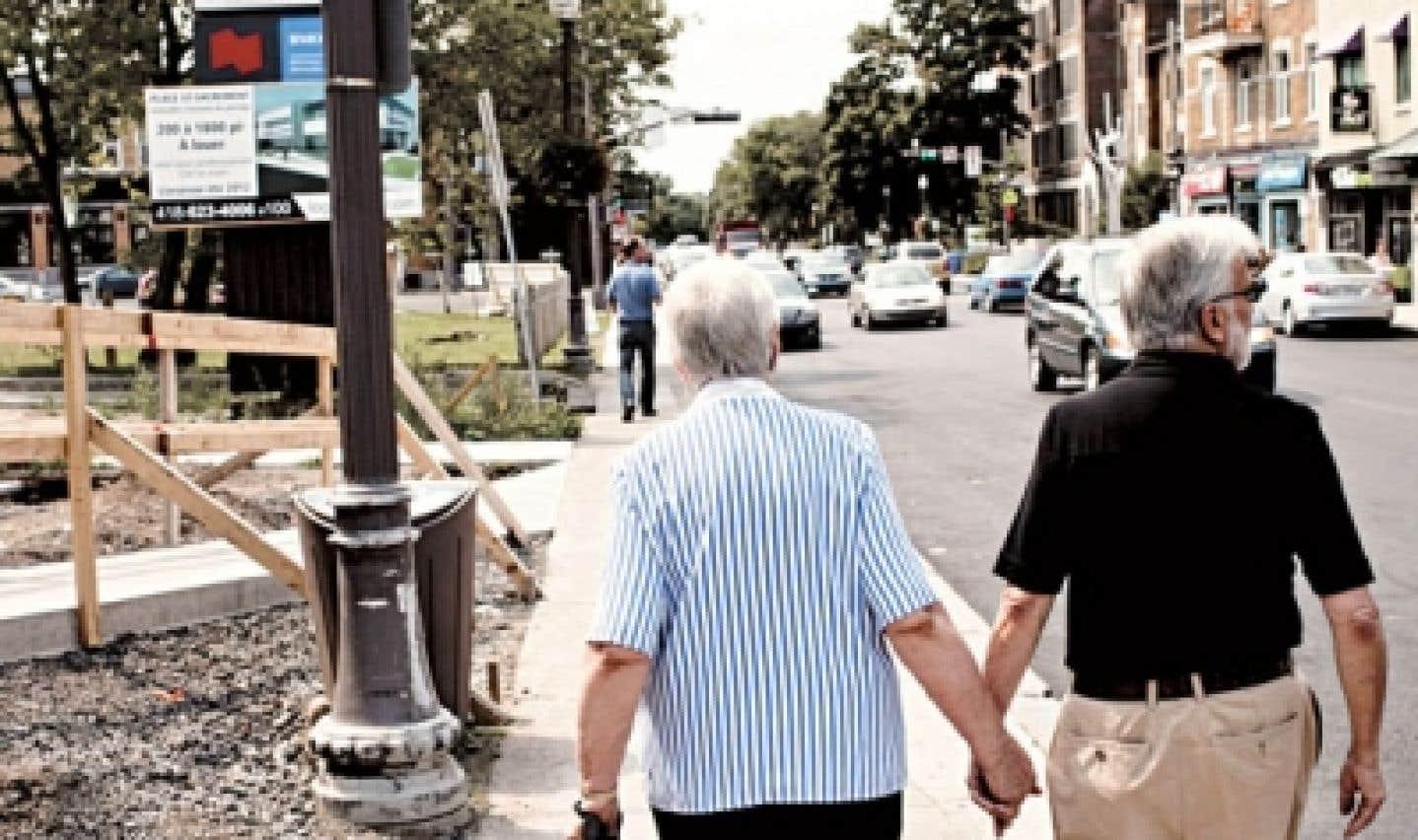 Le nouveau gouvernement minoritaire aura des questions à se poser, notamment au sujet des soins de santé pour les personnes âgées.
