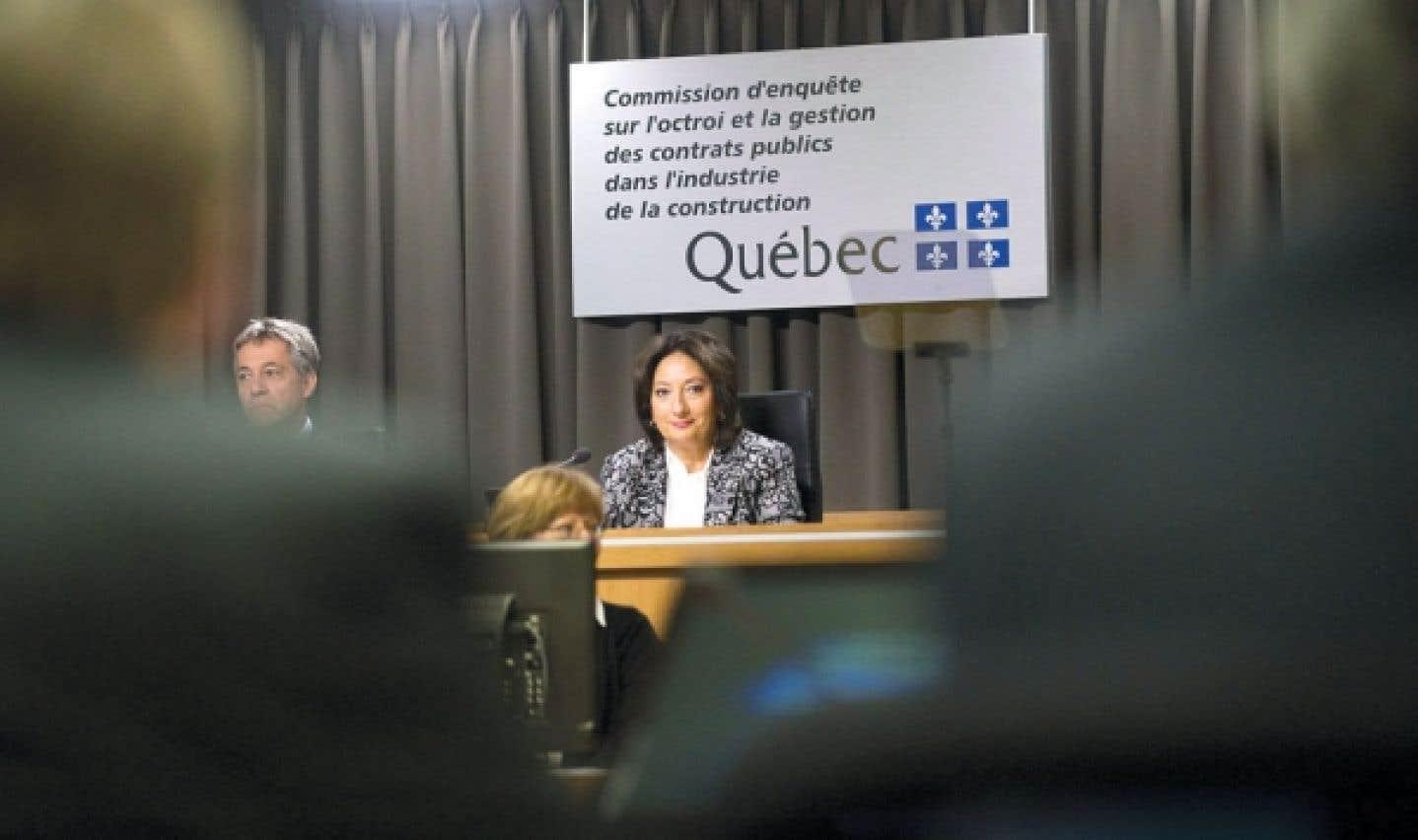 Commission Charbonneau–Devine qui vient témoigner ? - La mainmise du génie-conseil sous examen