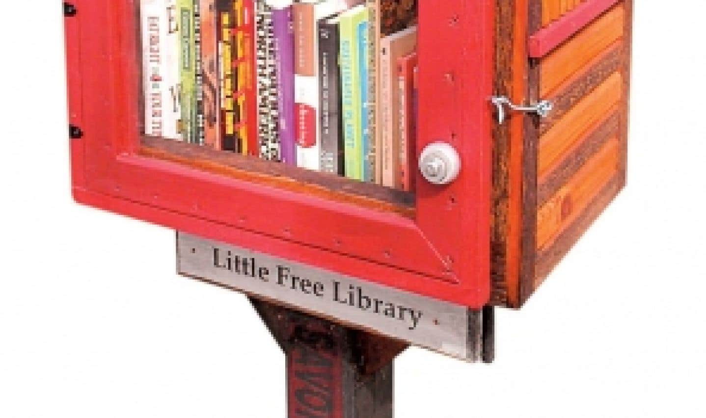 Zoom – J'invente la bibliothèque