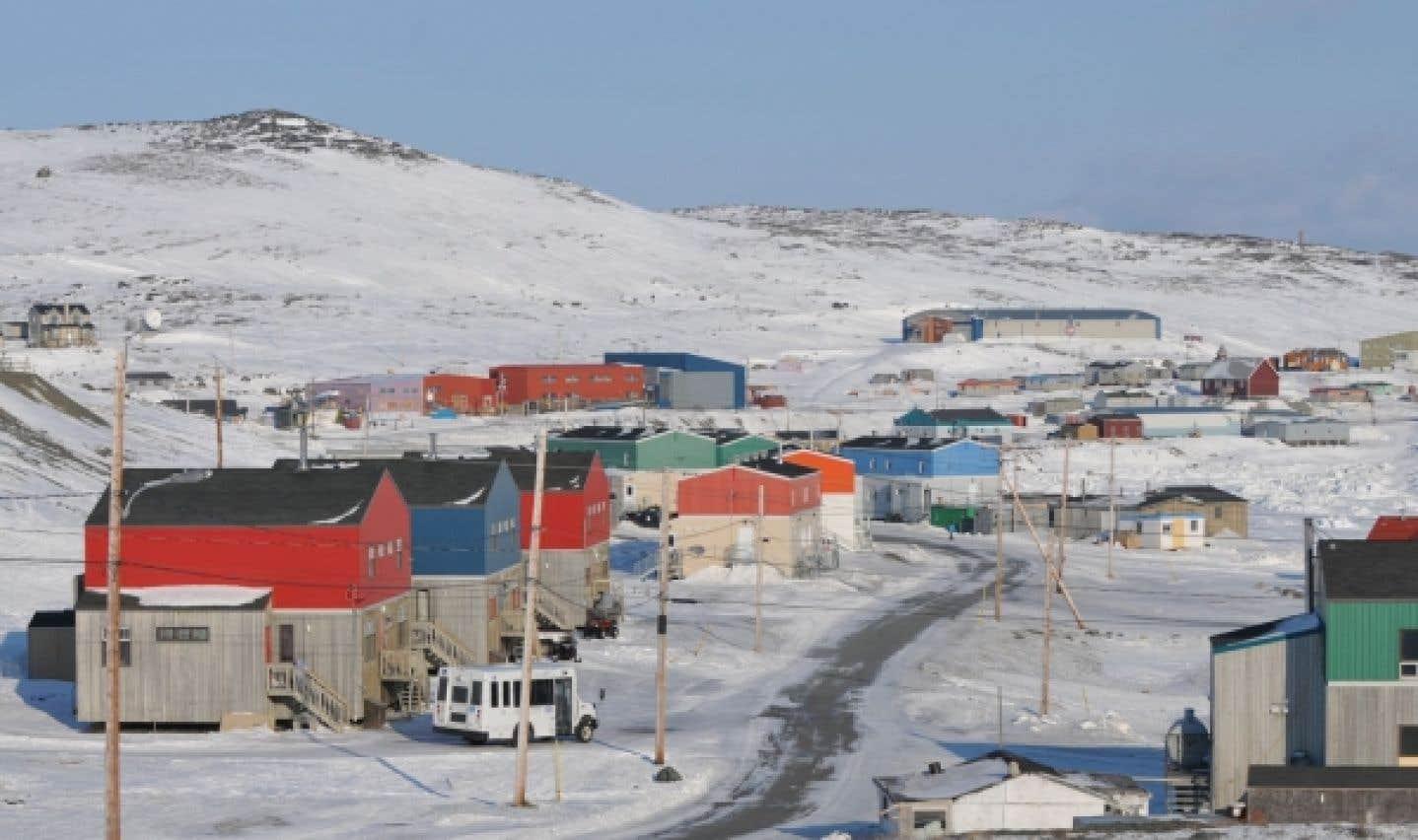Condition autochtone - Il y a grogne au Nunavut