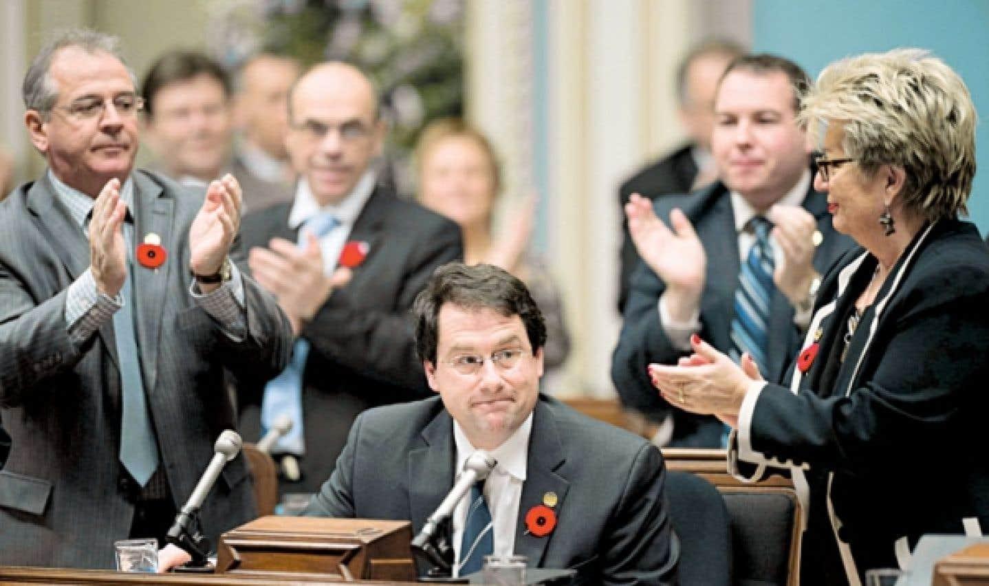 Québec - Ces couleuvres qui attendent les libéraux